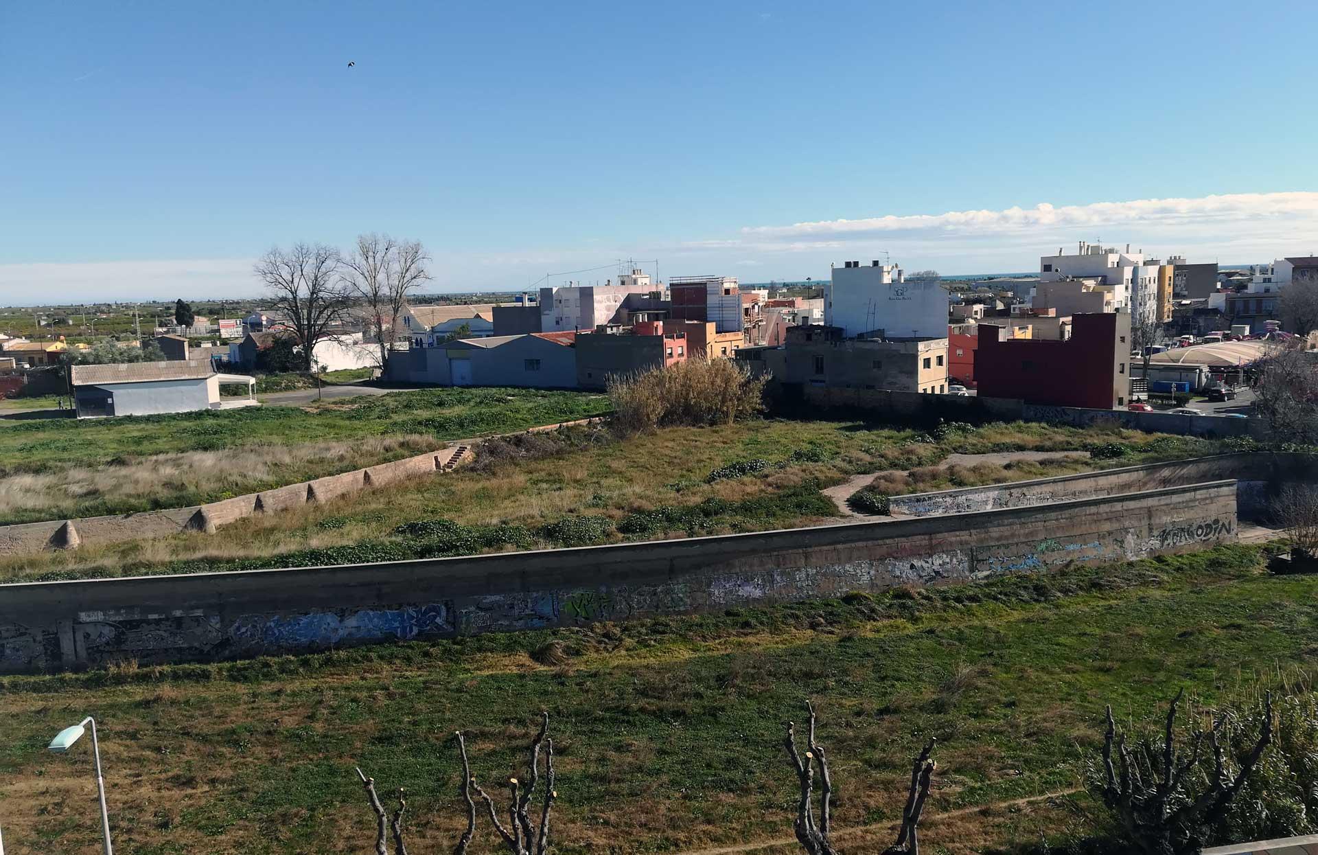 Piso en Venta en BURRIANA (CASTELLON) zona CAMINO DE ONDA