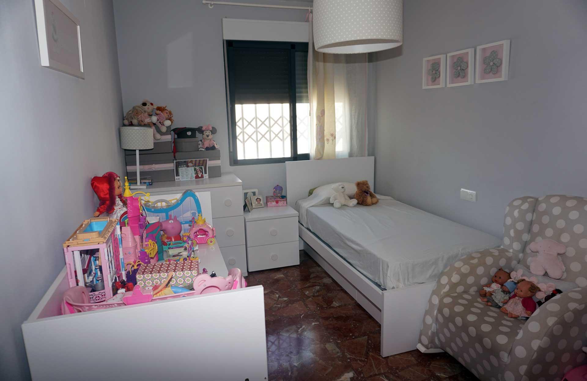Amplio ÁTICO en venta en Burriana (Castellón) zona LLOMBAI