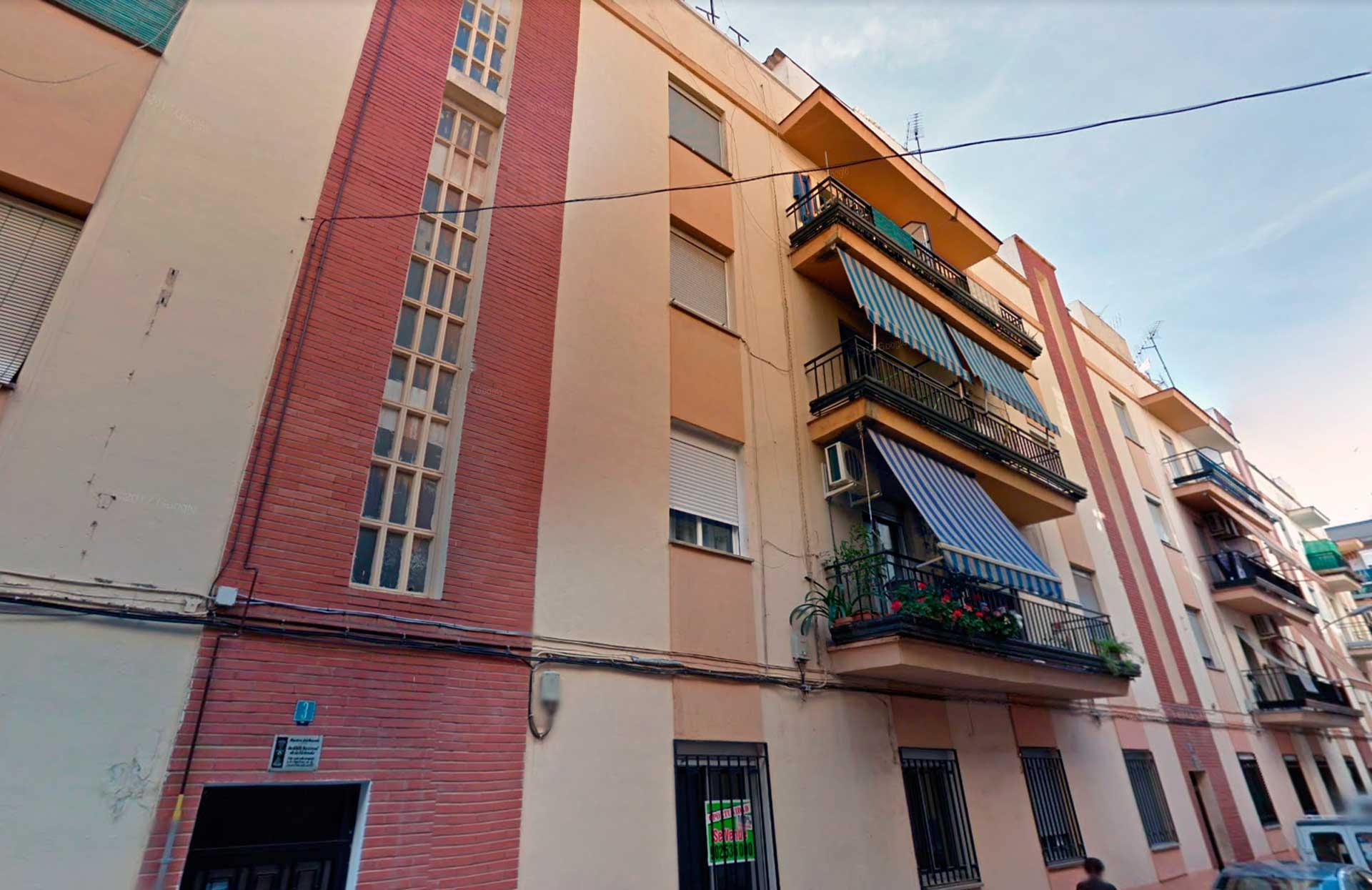 Piso en Venta en BURRIANA (CASTELLON) zona CENTRO