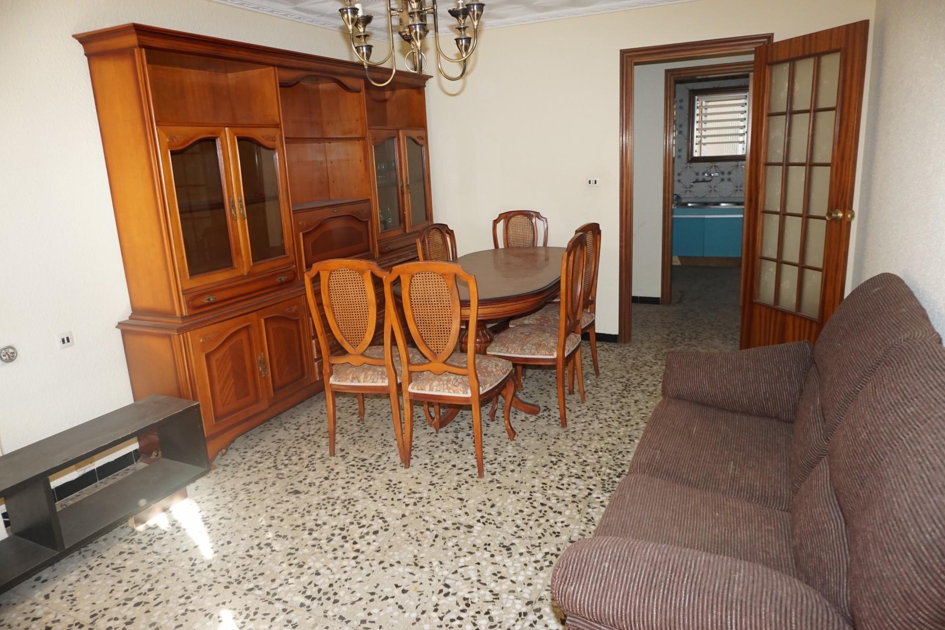 Piso con ascensor en venta en Burriana (Castellón) zona LLOMBAI