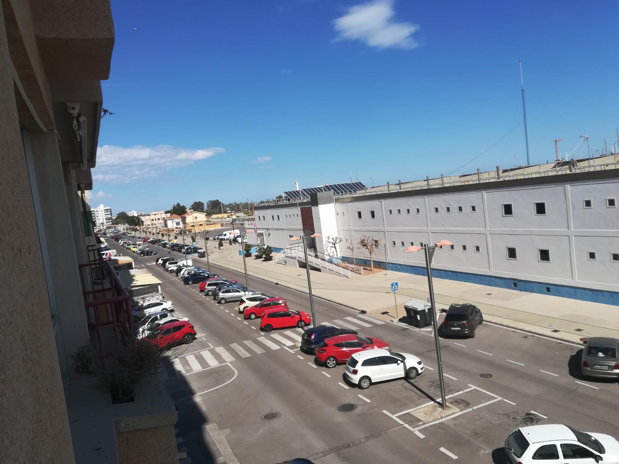 Piso en venta en Burriana (Castellón) zona PUERTO