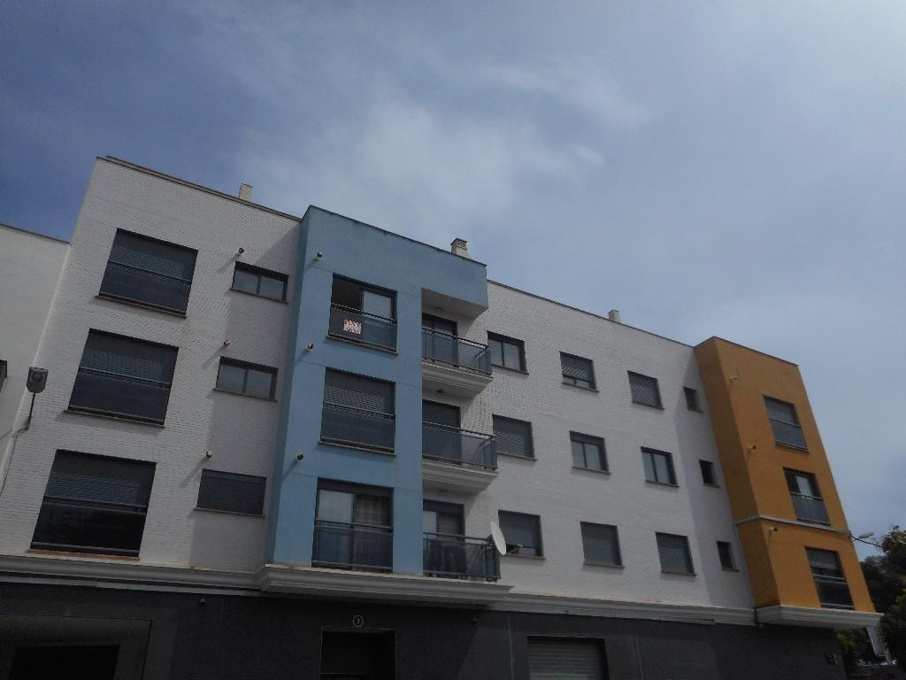 Piso a estrenar en BURRIANA (Castellón) zona RÍO