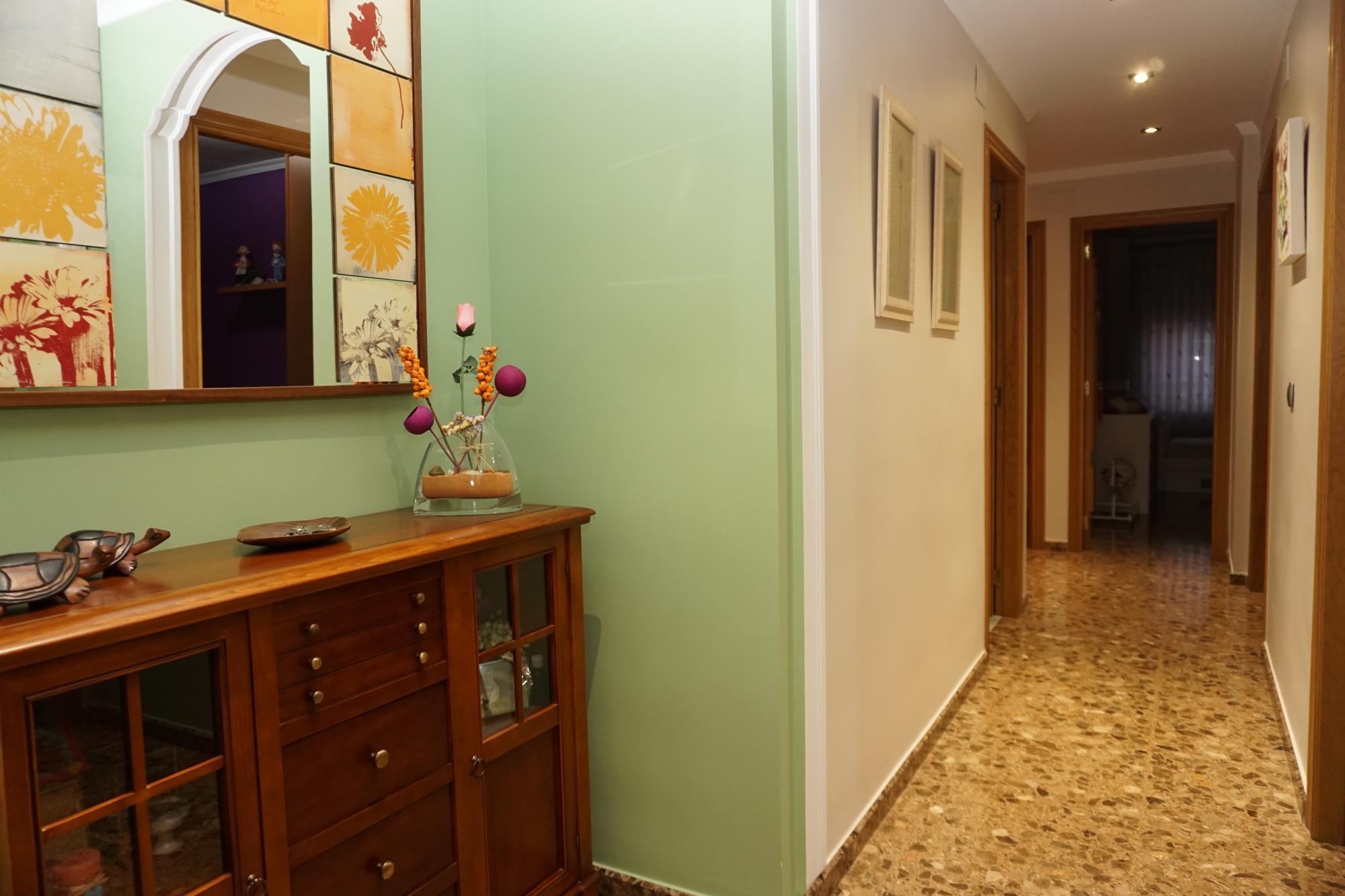 Amplio piso en Venta en BURRIANA (Castellón) zona PISCINAS