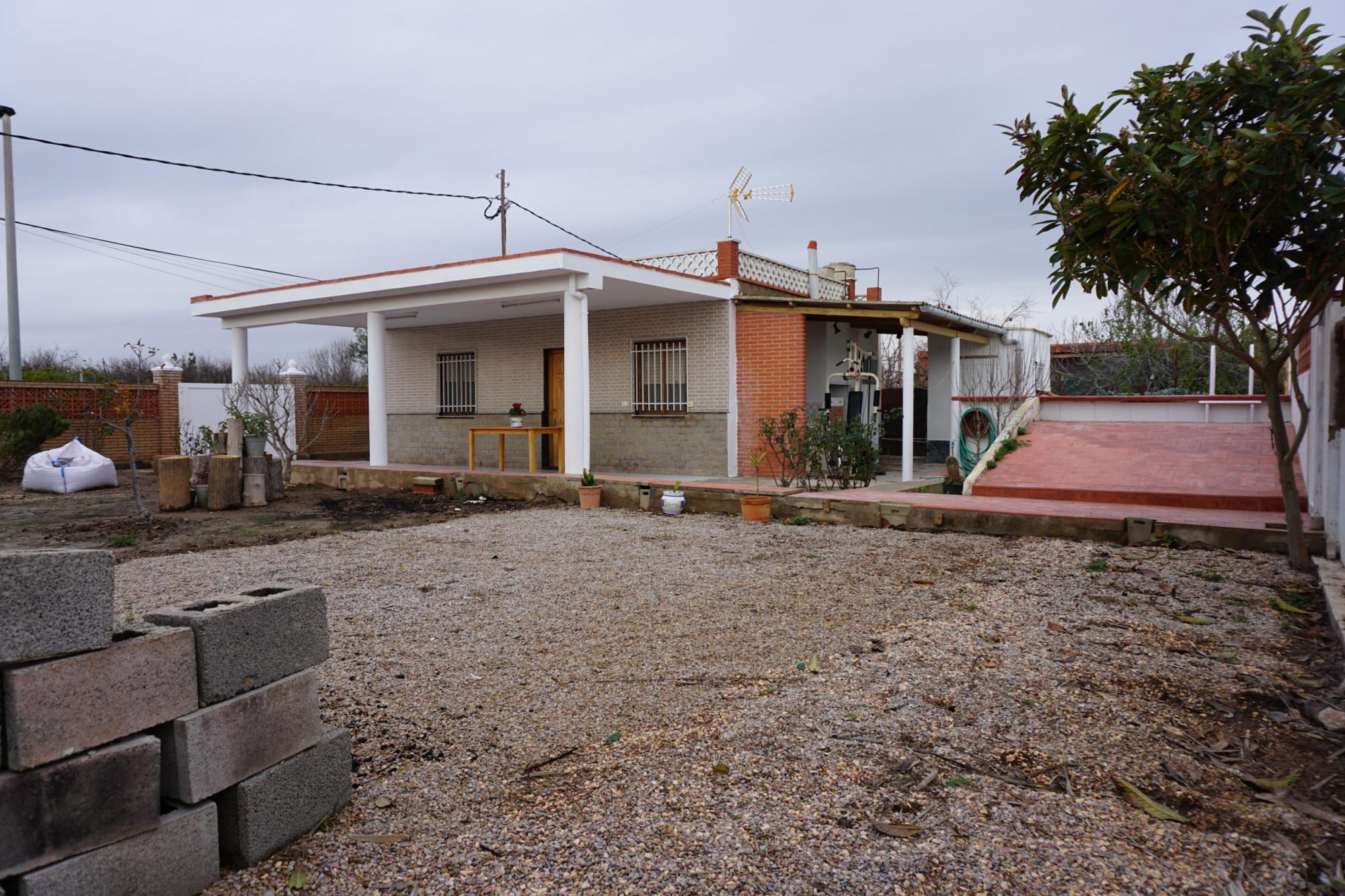 Chalet en venta en Burriana (Castellón) a escasos metros del mar