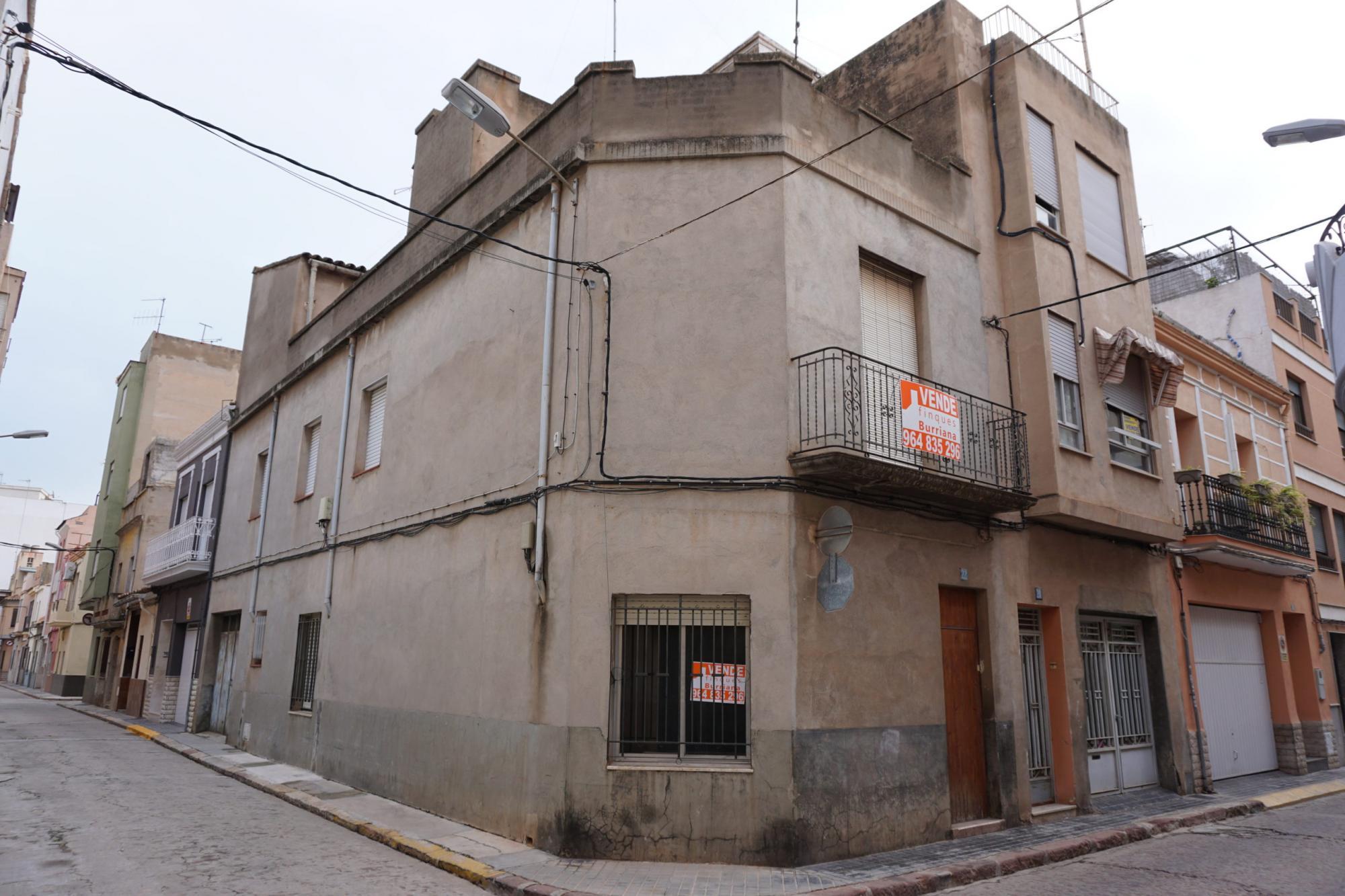 Casa en Venta en Burriana (Castellón) zona Río