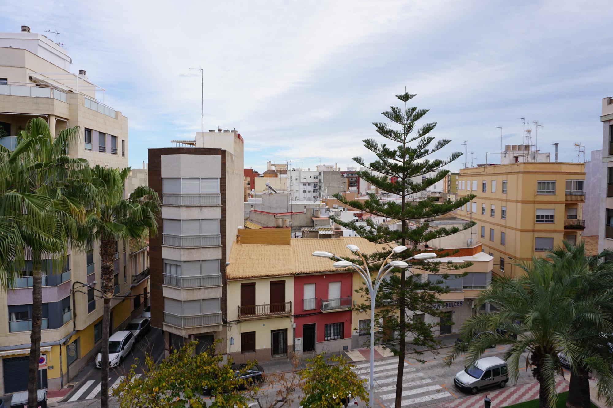 Piso en venta en Burriana (Castellón) zona carretera de Nules