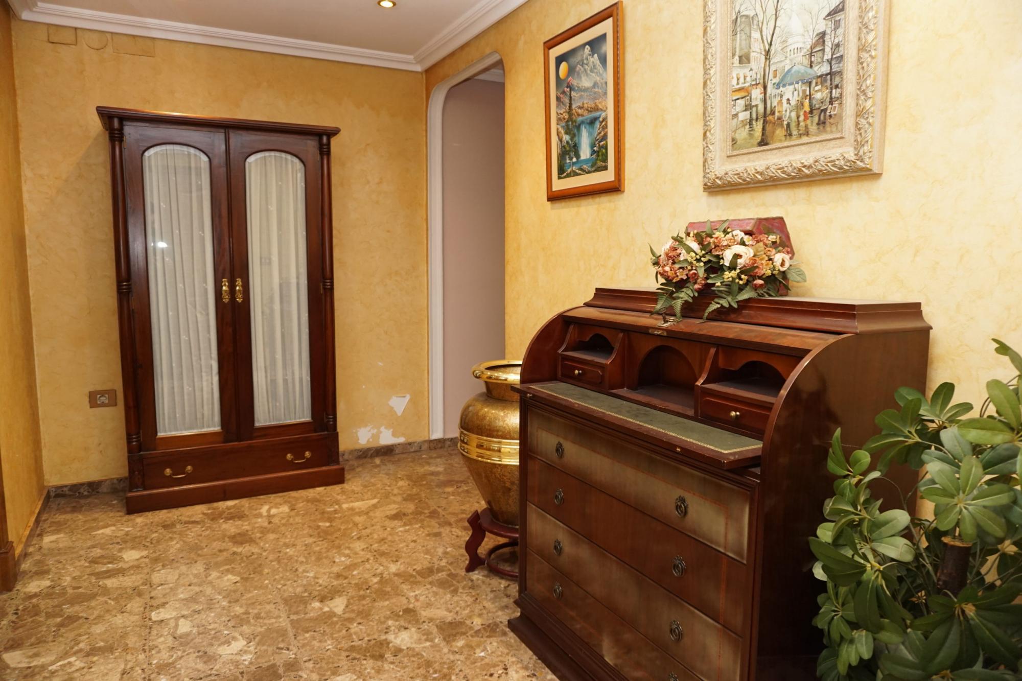 Amplio piso en venta en Burriana (Castellón) zona Centro