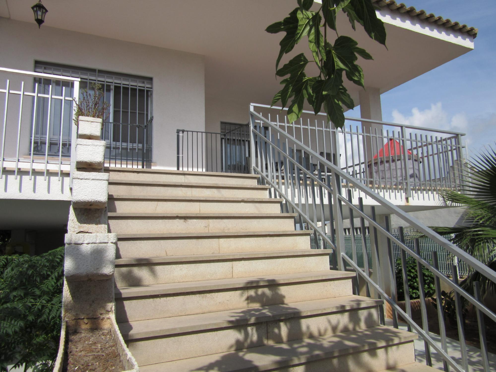 Chalet con terreno en venta en Burriana (Castellón) Zona Puerto