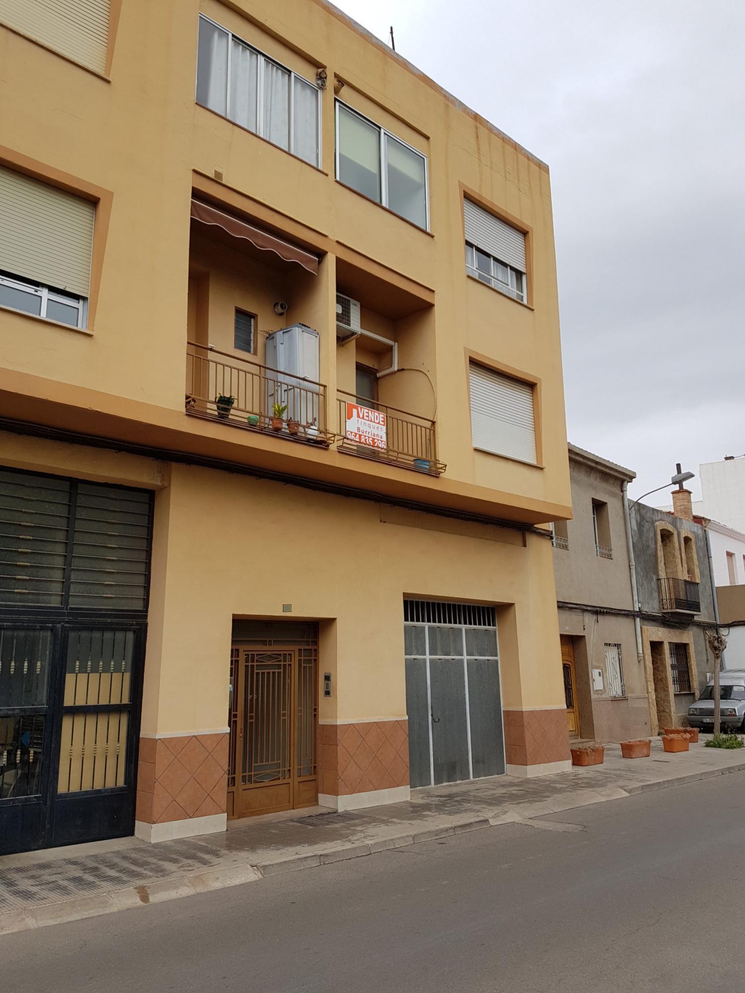 Piso mas almacén en Venta en Alquerías del niño perdido (Castellón)