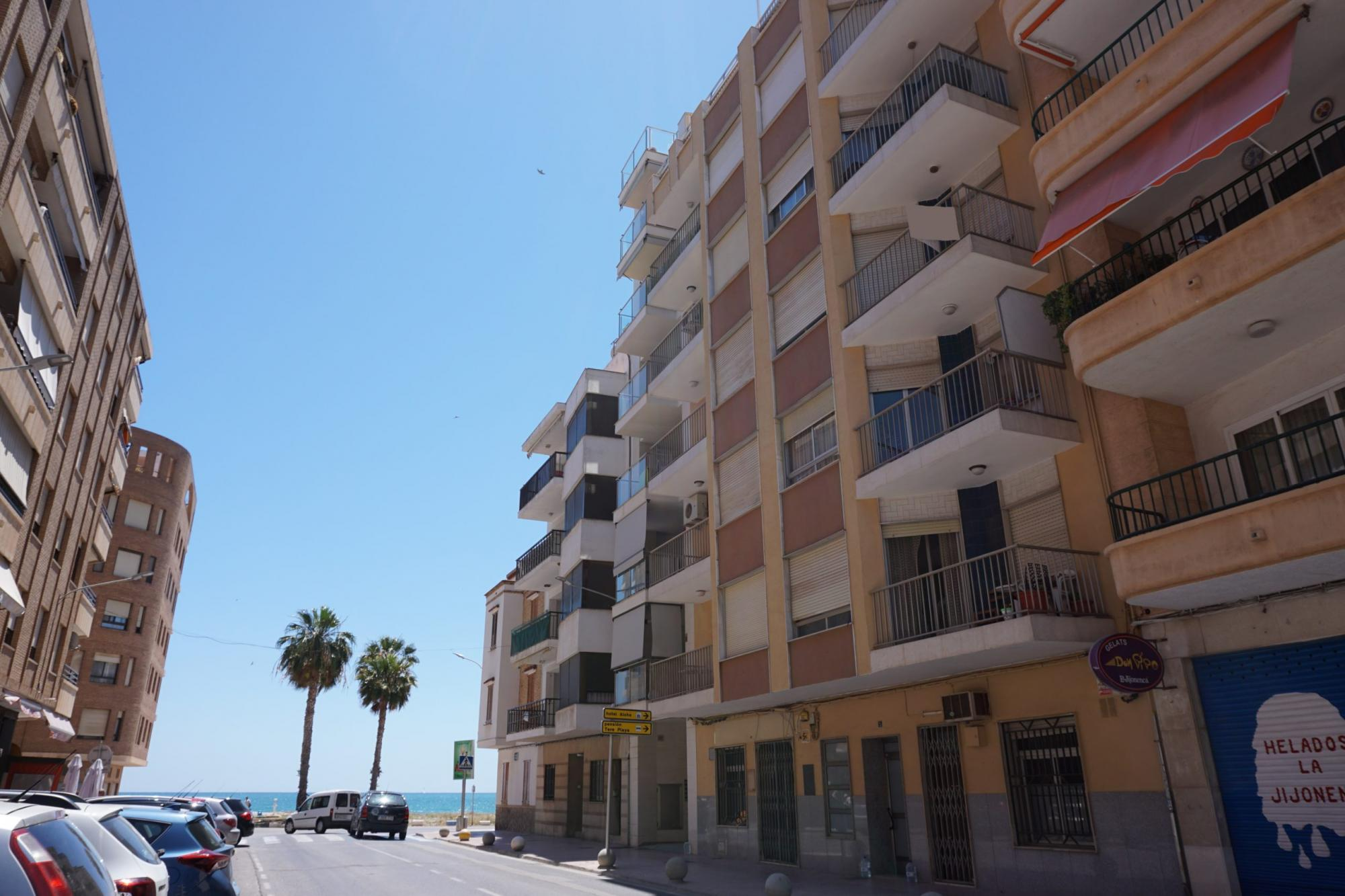 Piso en Venta en Burriana (Castellón) zona Grao