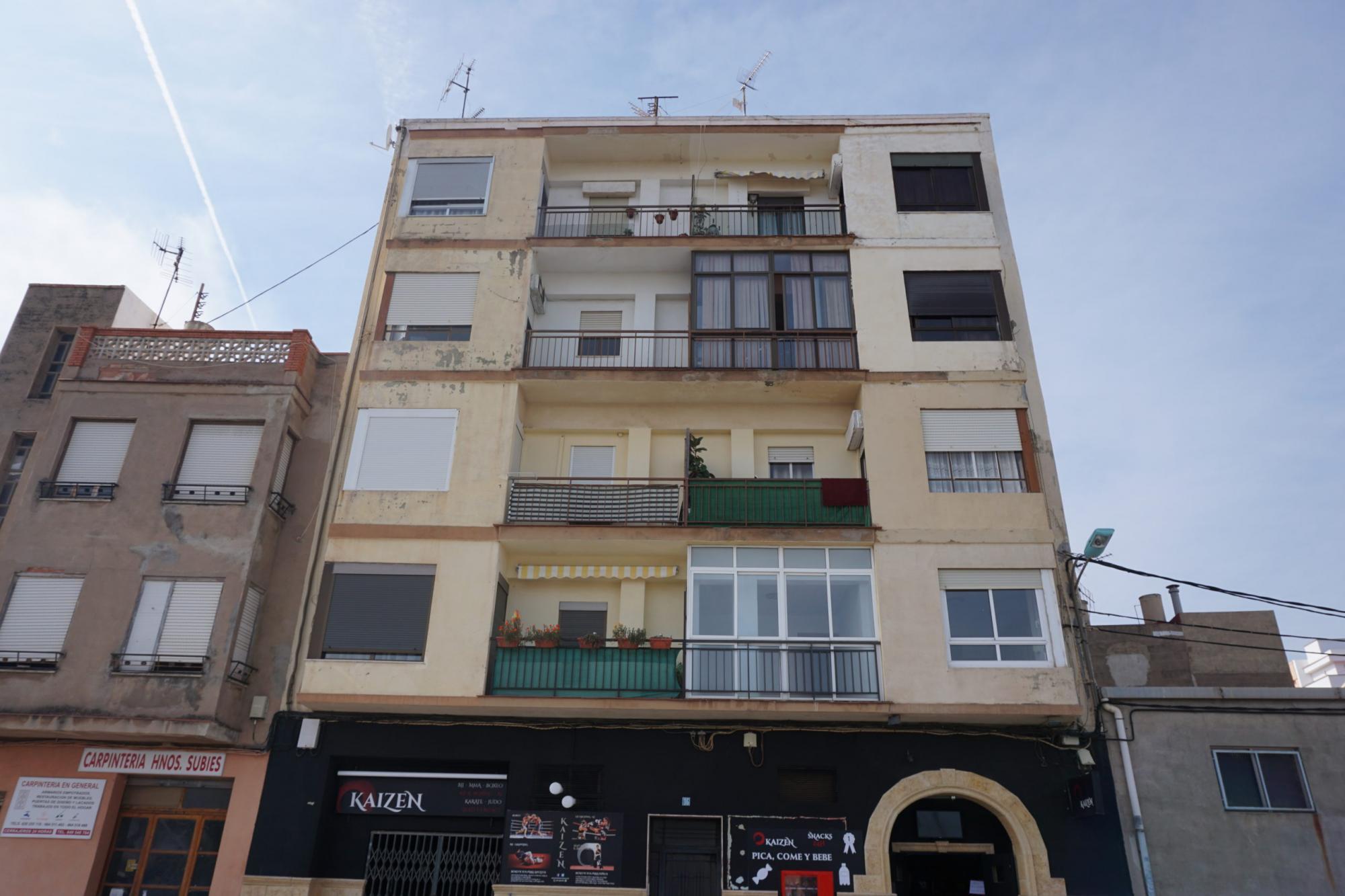 Piso en venta en Burriana (Castellón) zona Camino de Onda