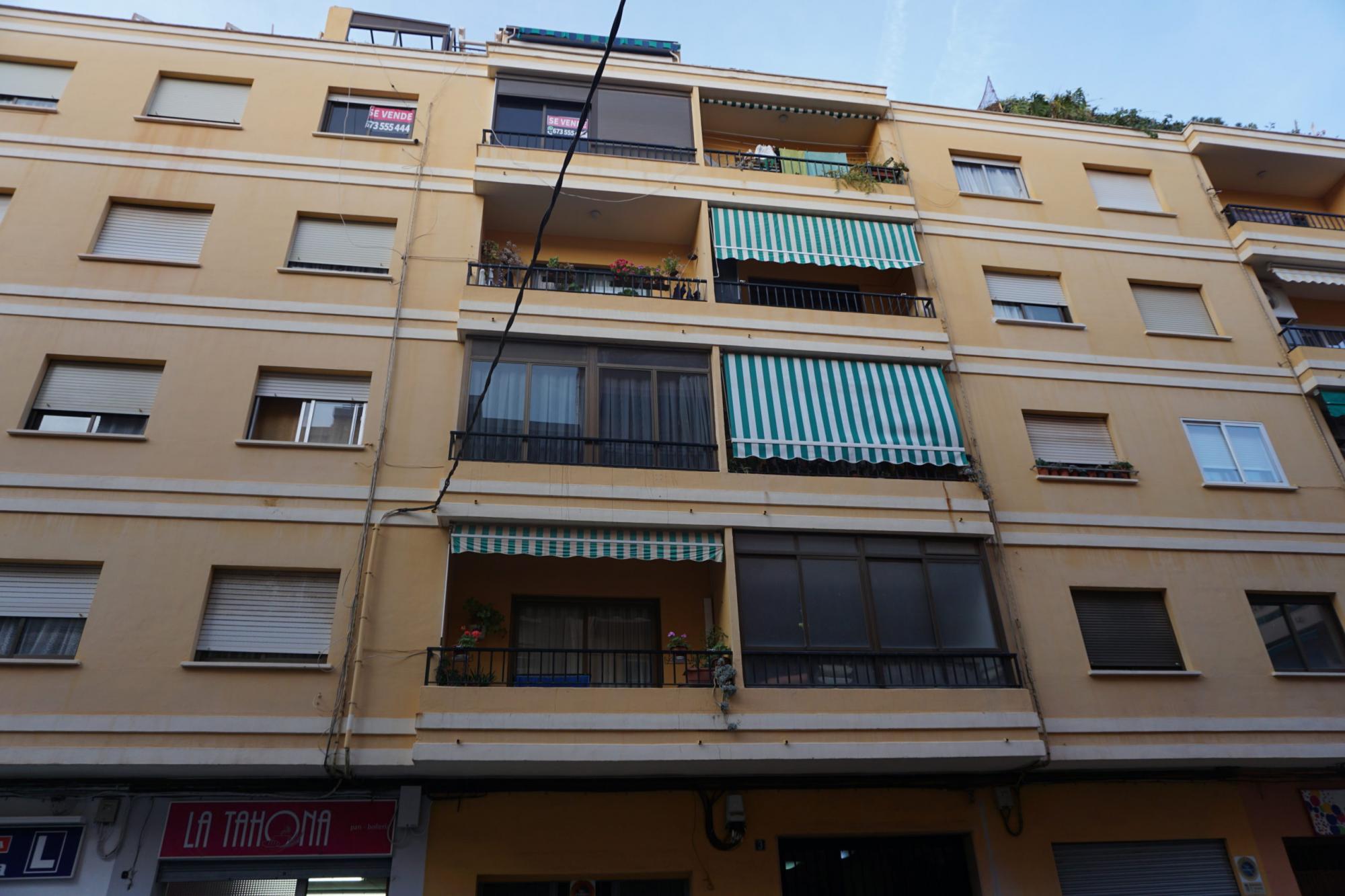 Piso en venta en Burriana (Castellón) zona piscinas