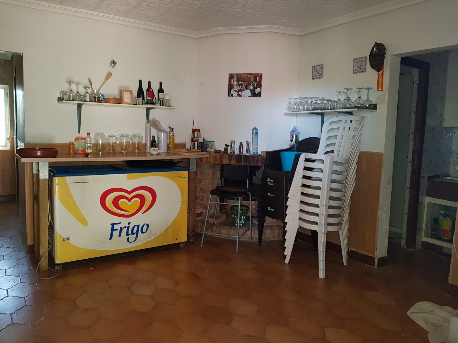 Alquería en Venta en Burriana (Castellón) zona Serratella