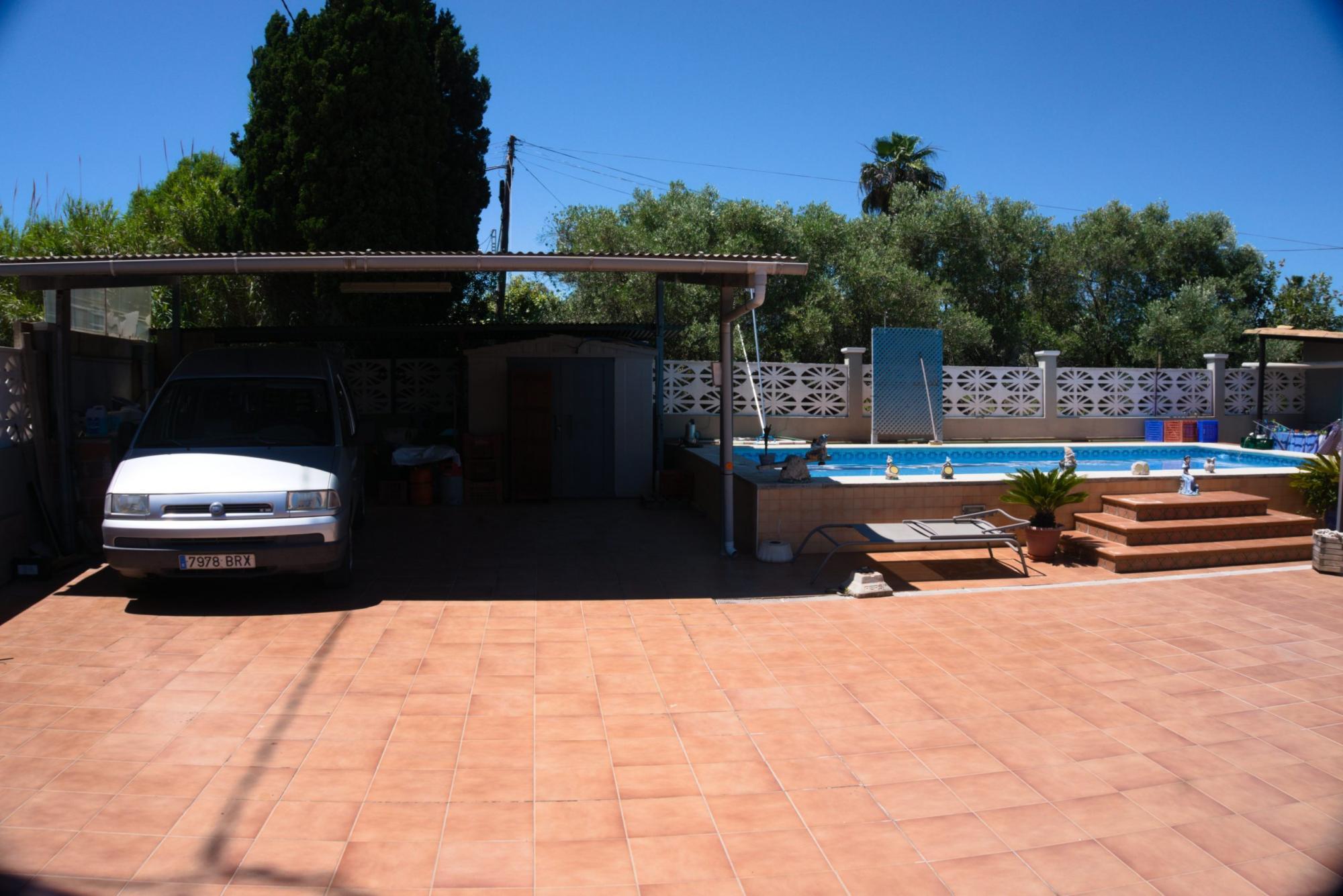 Chalet en venta en Burriana (Castellón) zona puerto
