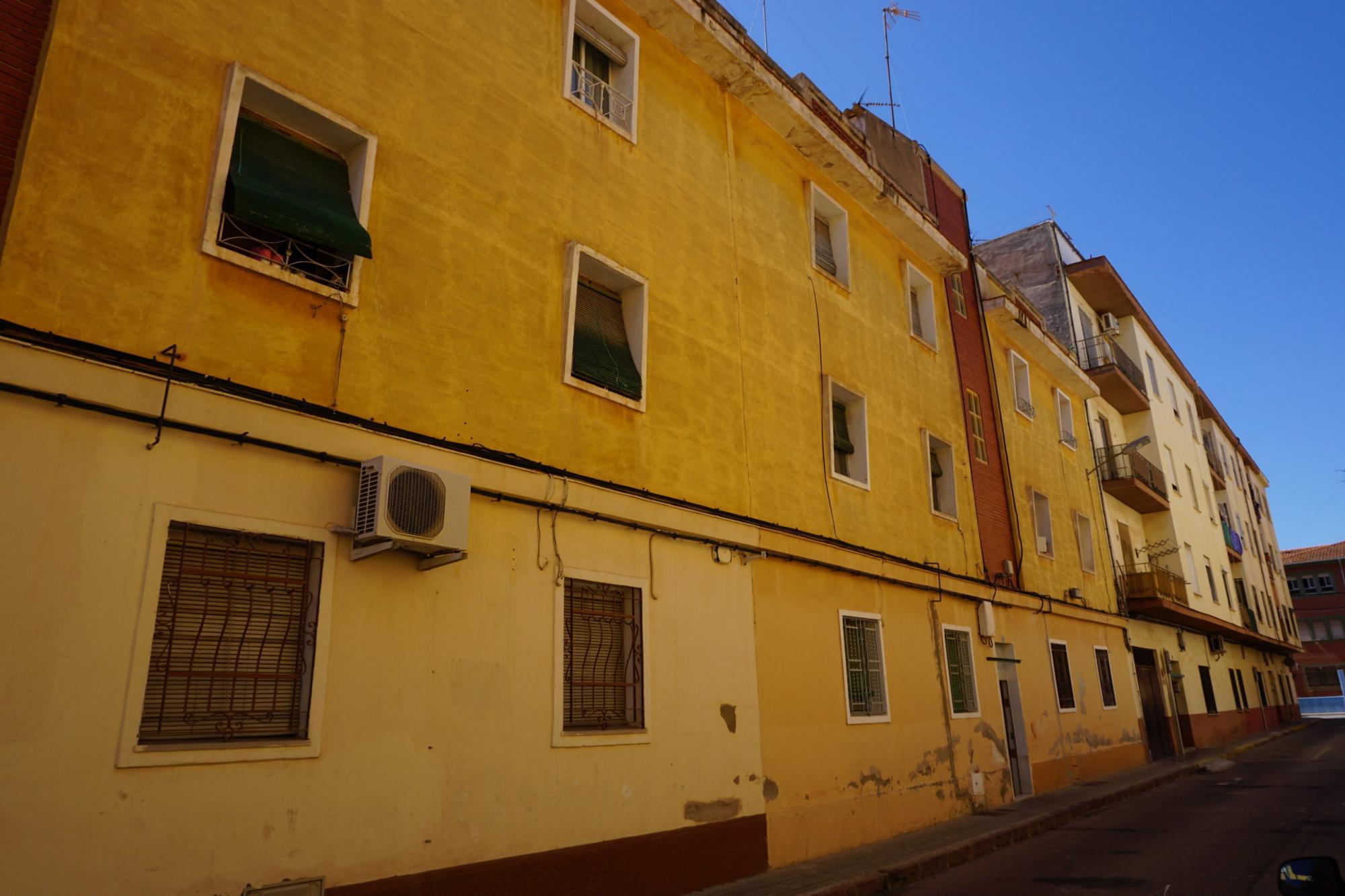 Piso en venta en Burriana (Castellón) zona Bosca