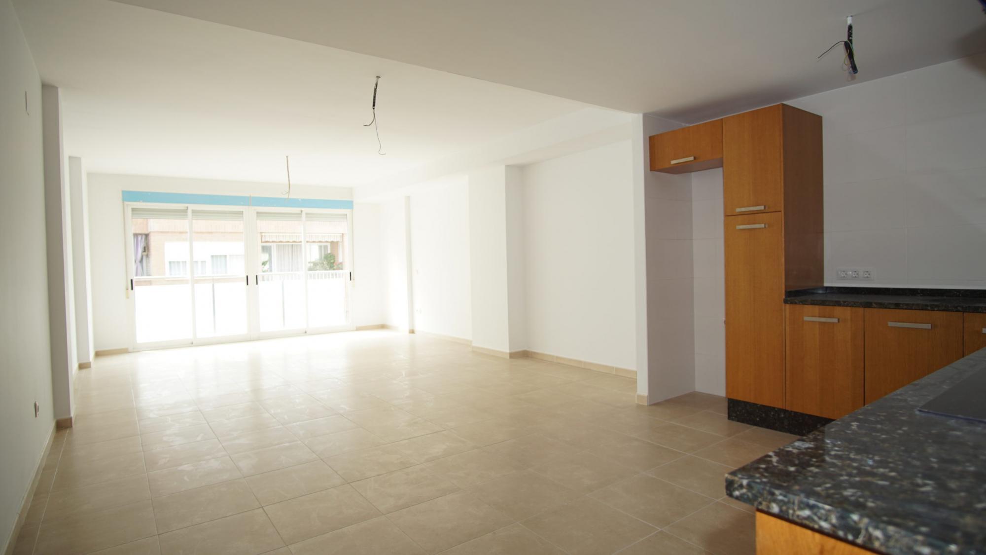 Promoción de viviendas seminuevas en Burriana (Castellón) zona Playa