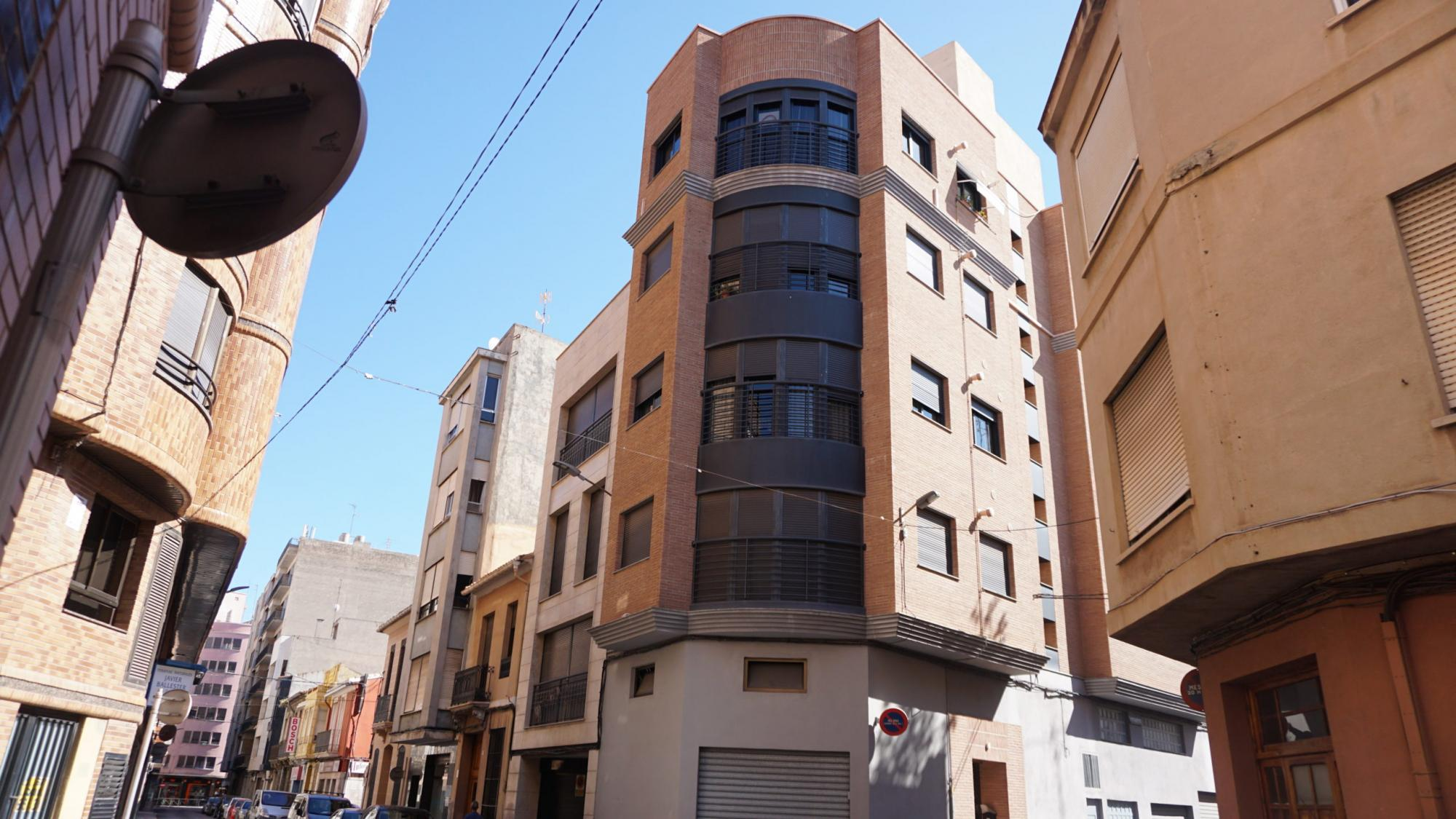 Piso en venta en Burriana (Castellón) zona Centro