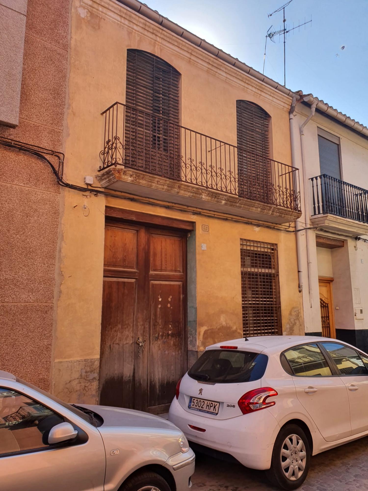 Casa a la venta en Burriana (Castellón) zona Centro