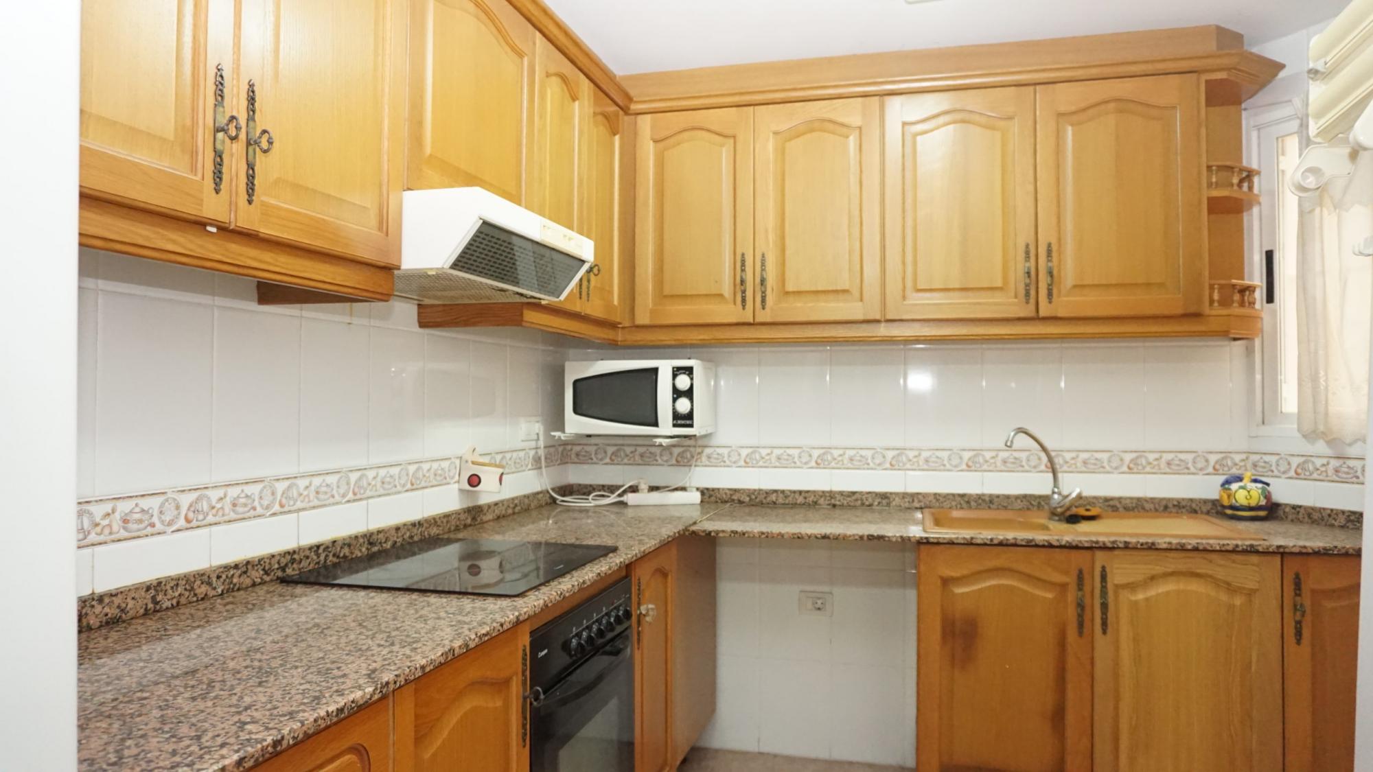 Vivienda en venta en Burriana (Castellón) zona Grao