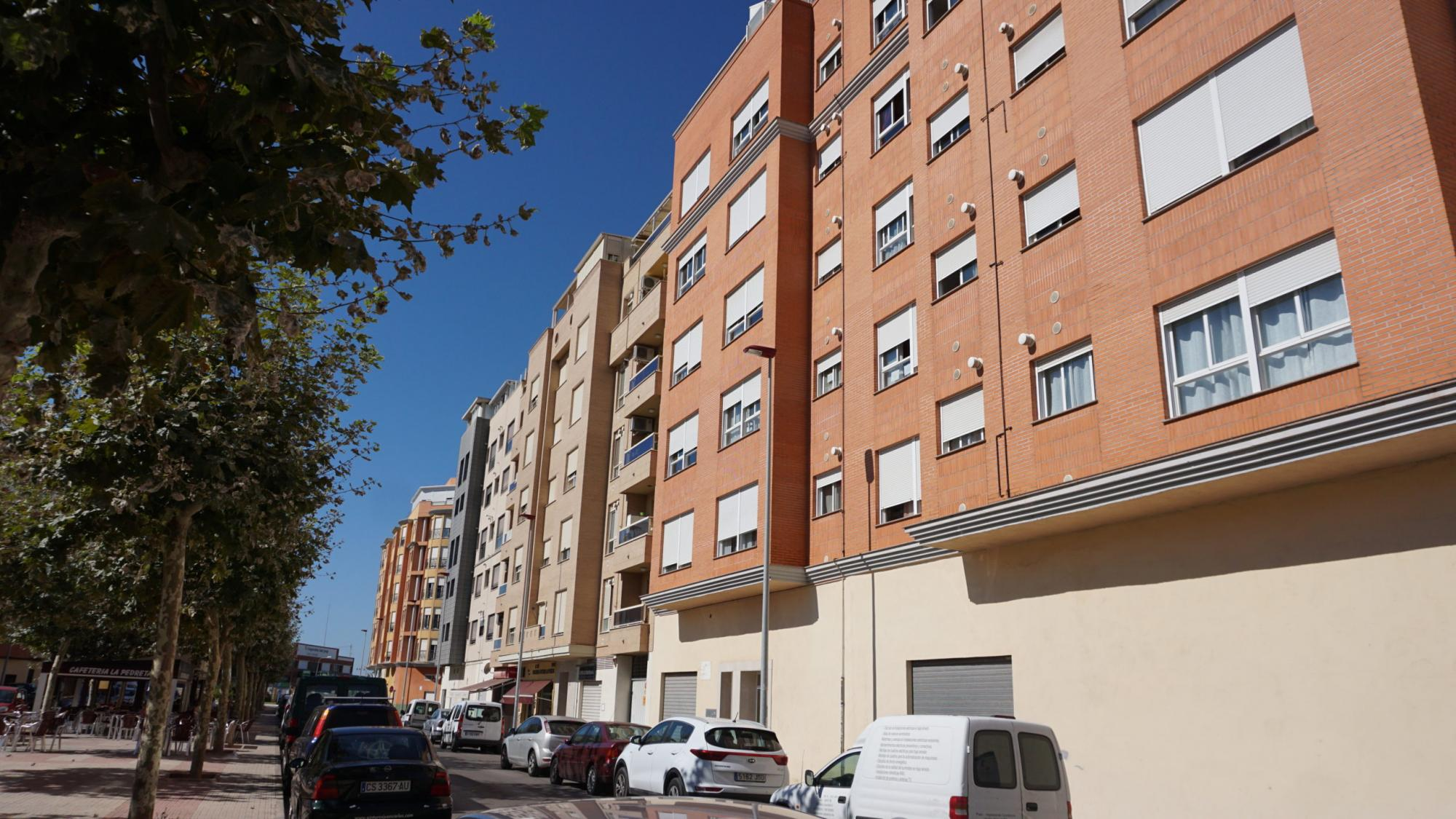 Ático en venta en Burriana (Castellón) zona Llombai