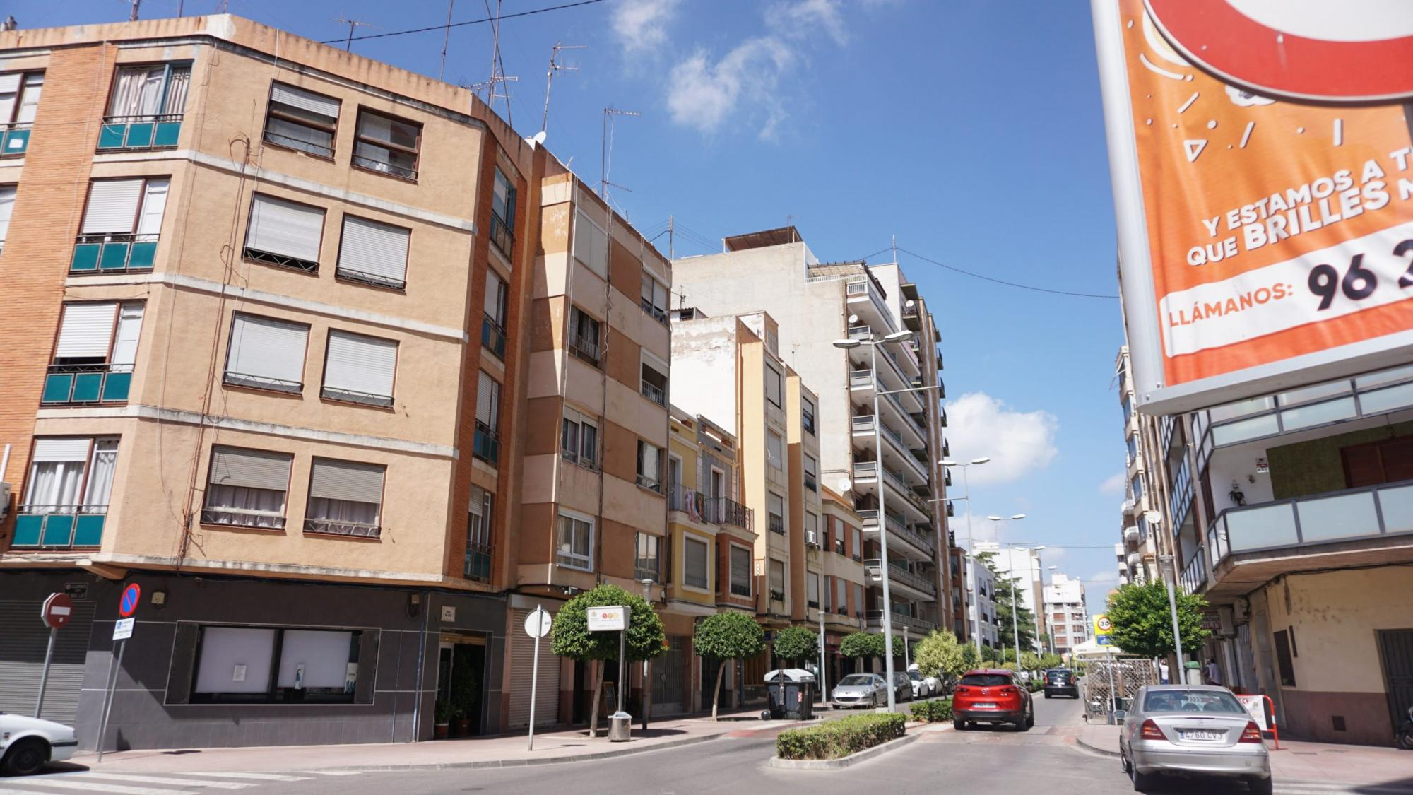Venta de piso en Villarreal (Castellón) Av. Cedre