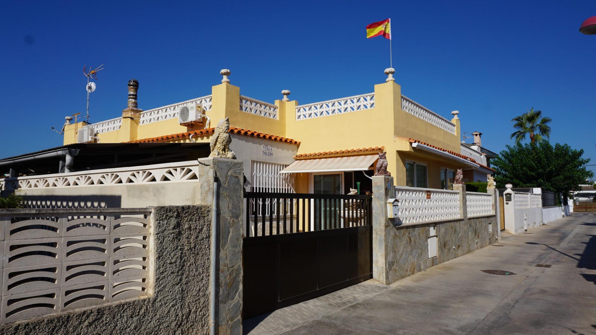 Chalet en Venta en Burriana (Castellón) Zona Playa