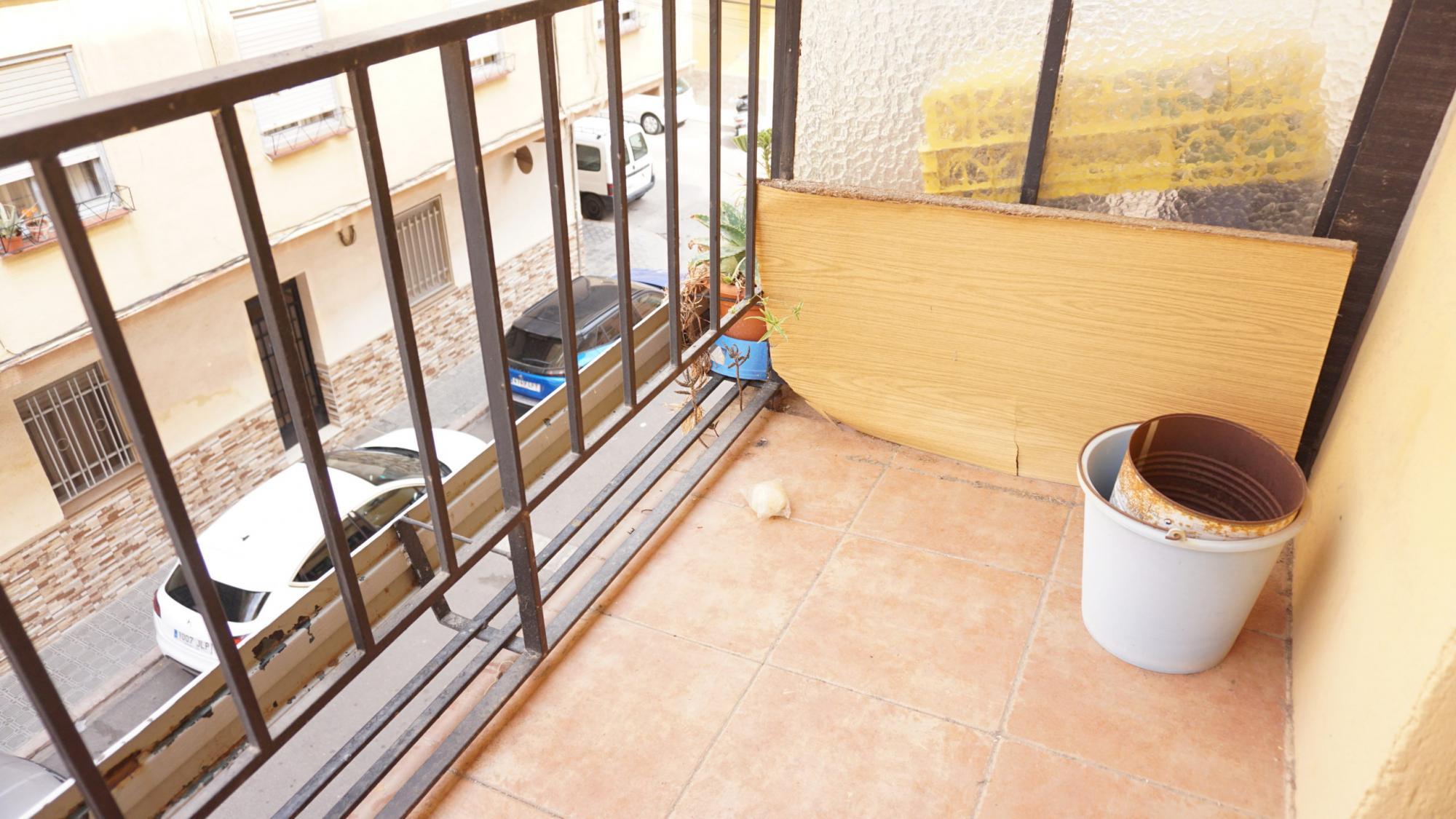 Piso en Venta en Burriana (Castellón) Zona Llombai