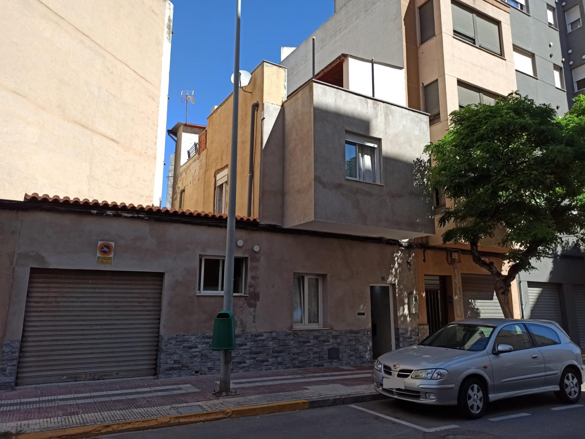 Casa en venta en Burriana (Castellón) zona Camino de Onda