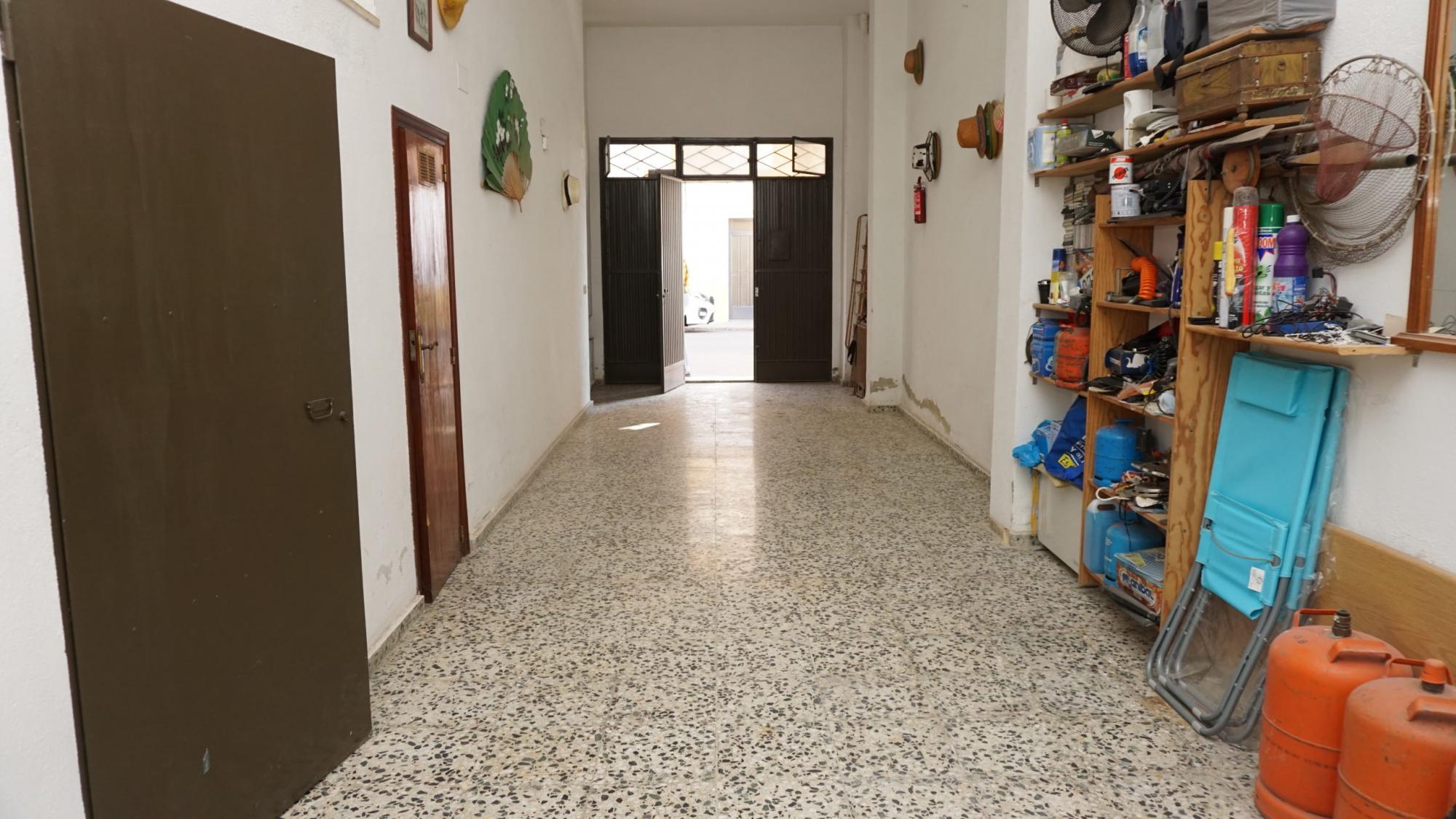 Casa en Venta en Burriana (Castellón) zona Ctra. Nules