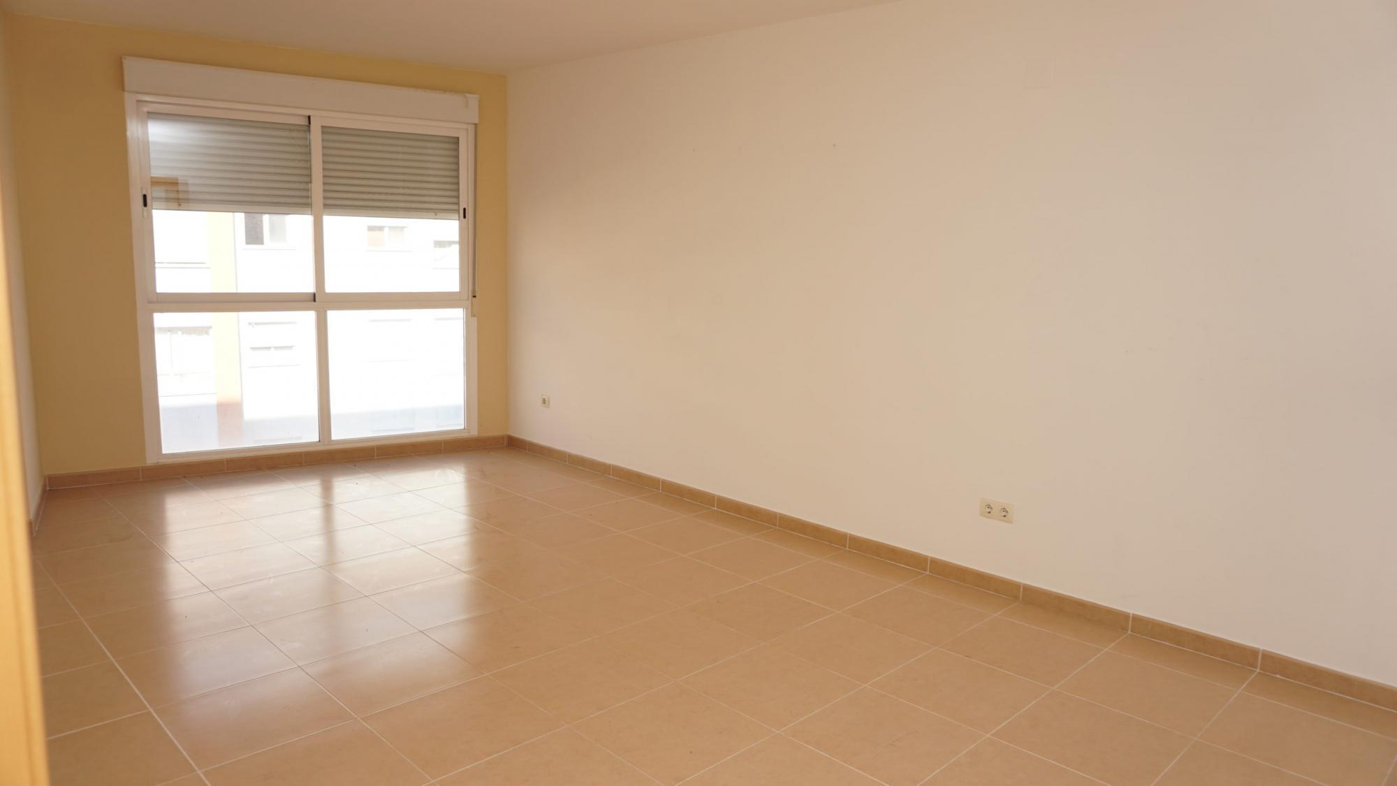 Promoción de viviendas en Almazora (Castellón)