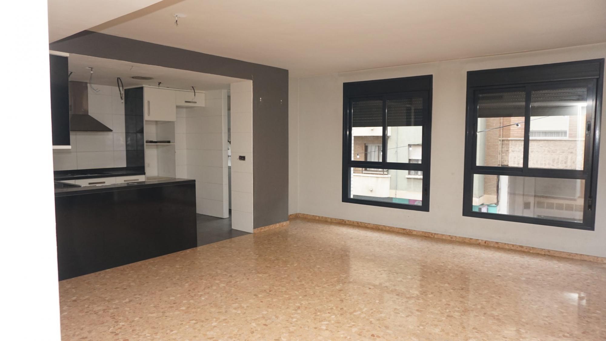 Vivienda en venta en Burriana (Castellón) zona centro