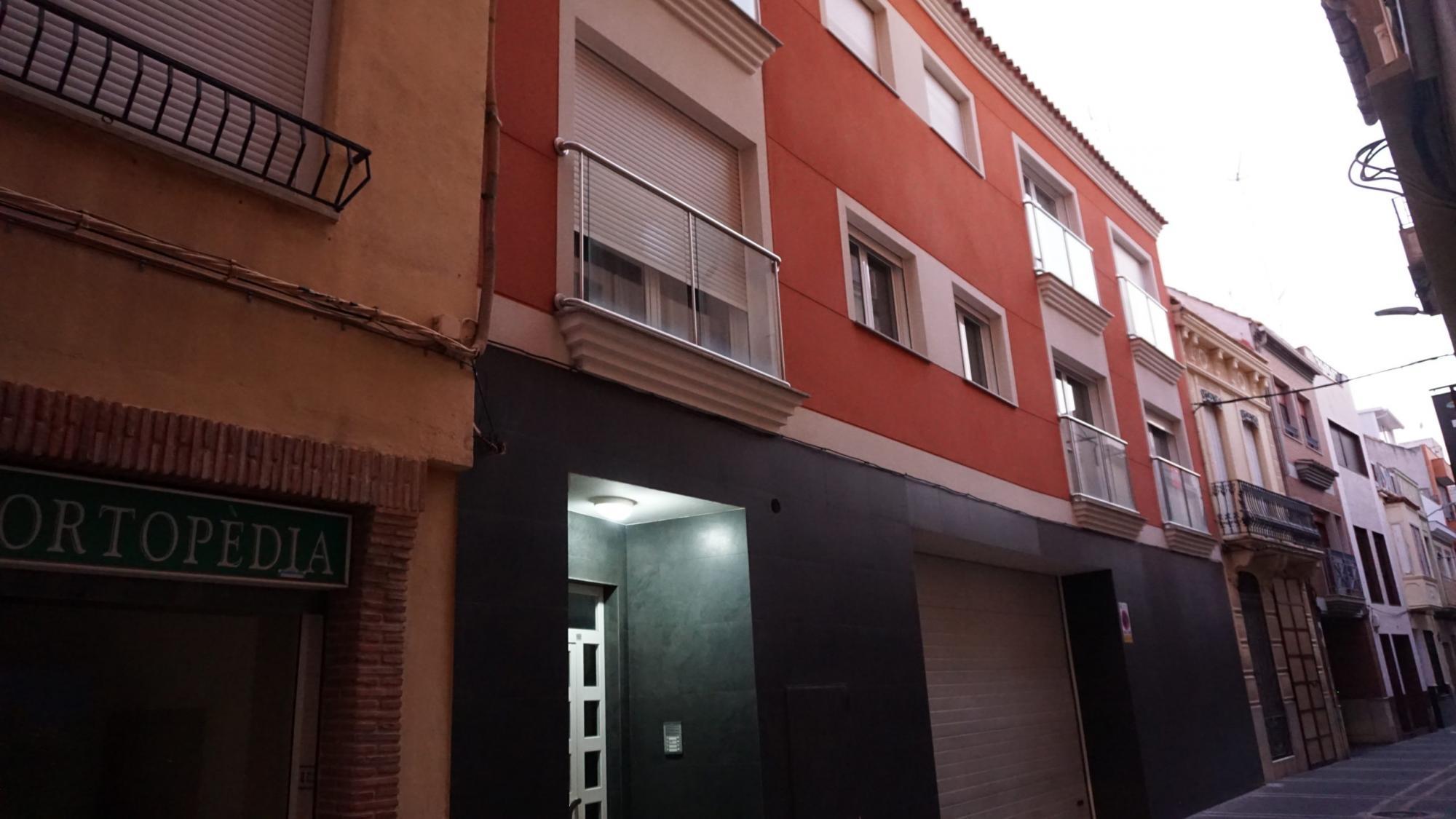 Vivienda en venta en Burriana (Castellón) en pleno centro de la ciudad