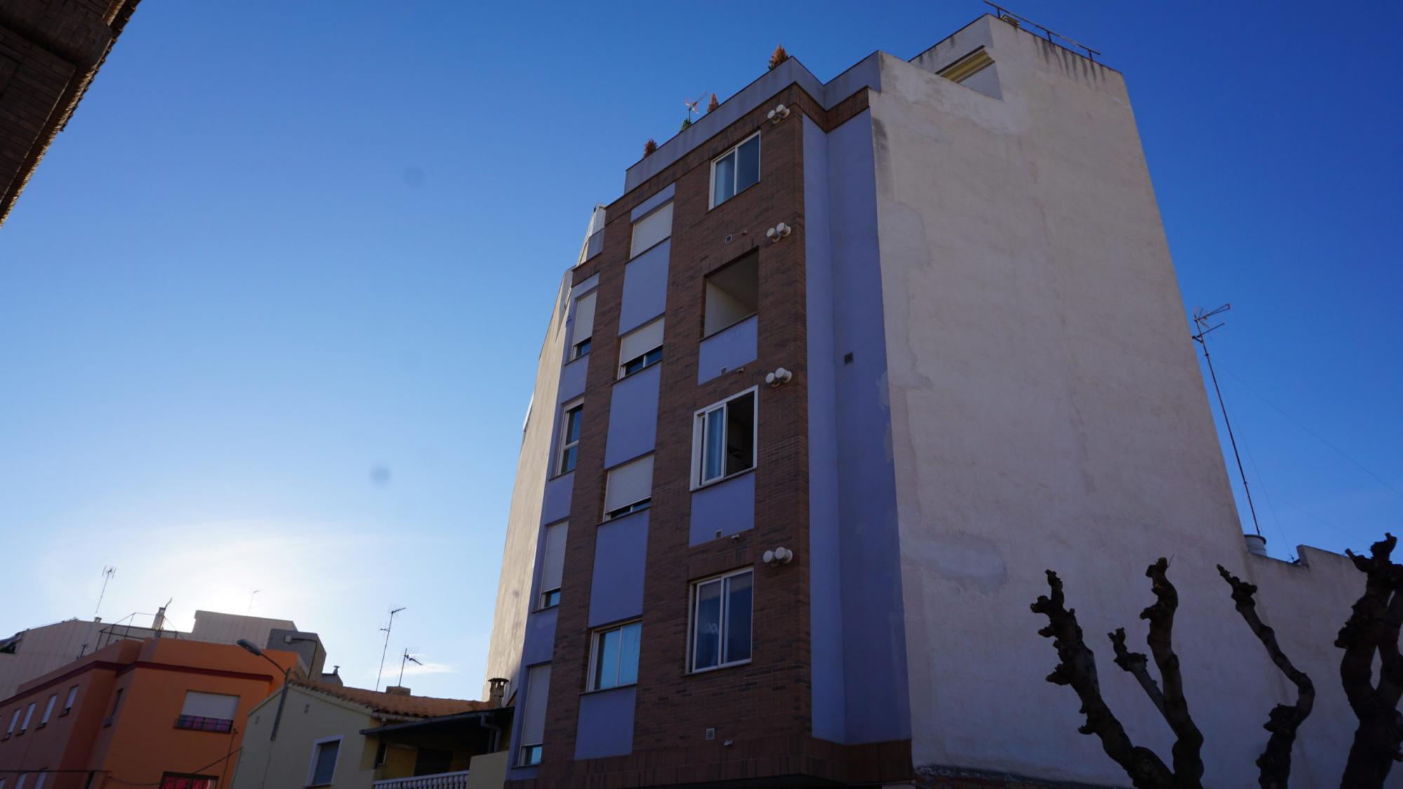 Vivienda en venta en Burriana (Castellón) Ronda Panderola