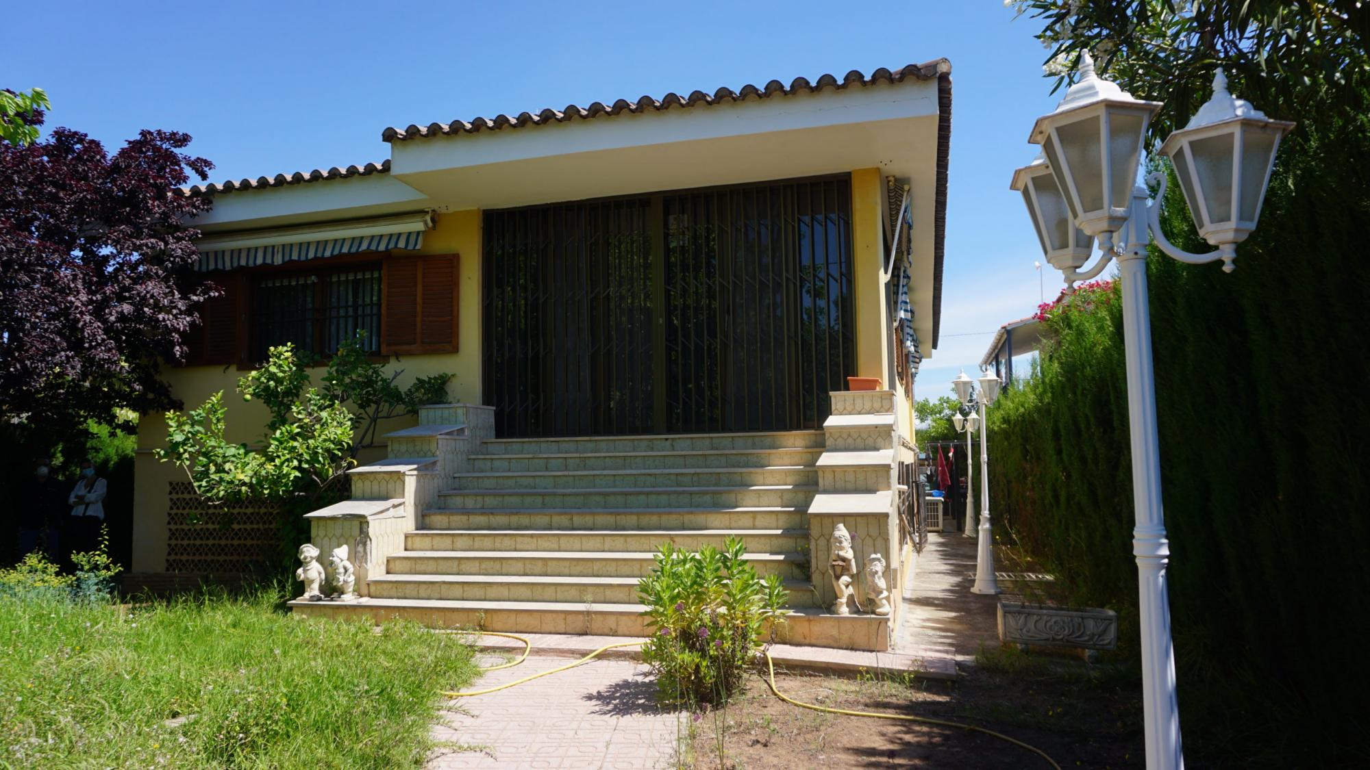 Chalet individual en venta en Burriana (Castellón) zona puerto