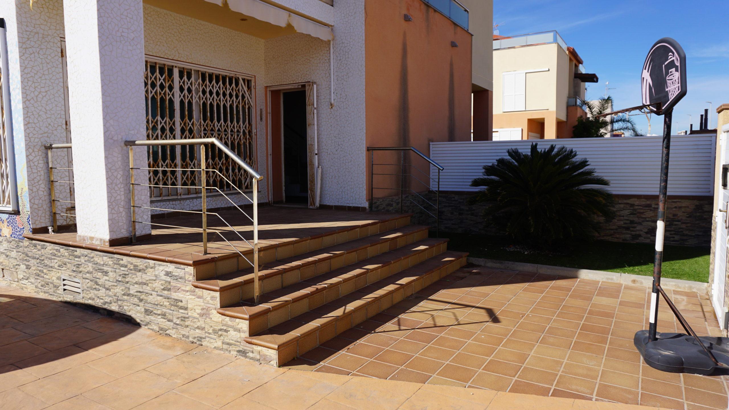 Chalet en Venta en Burriana (Castellón) Zona Serratella