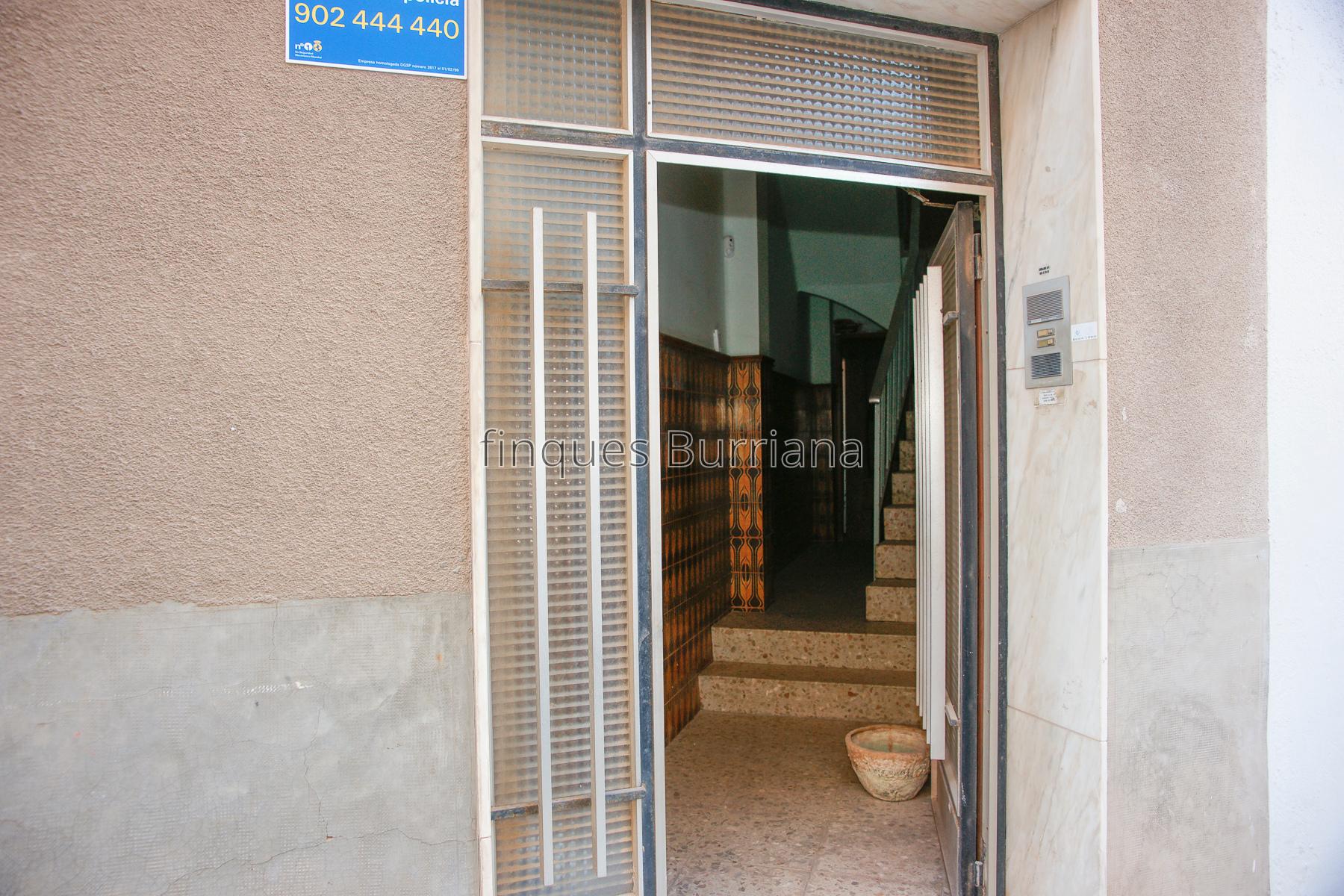 Casa en Venta en Burriana (Castellón) zona Llombai