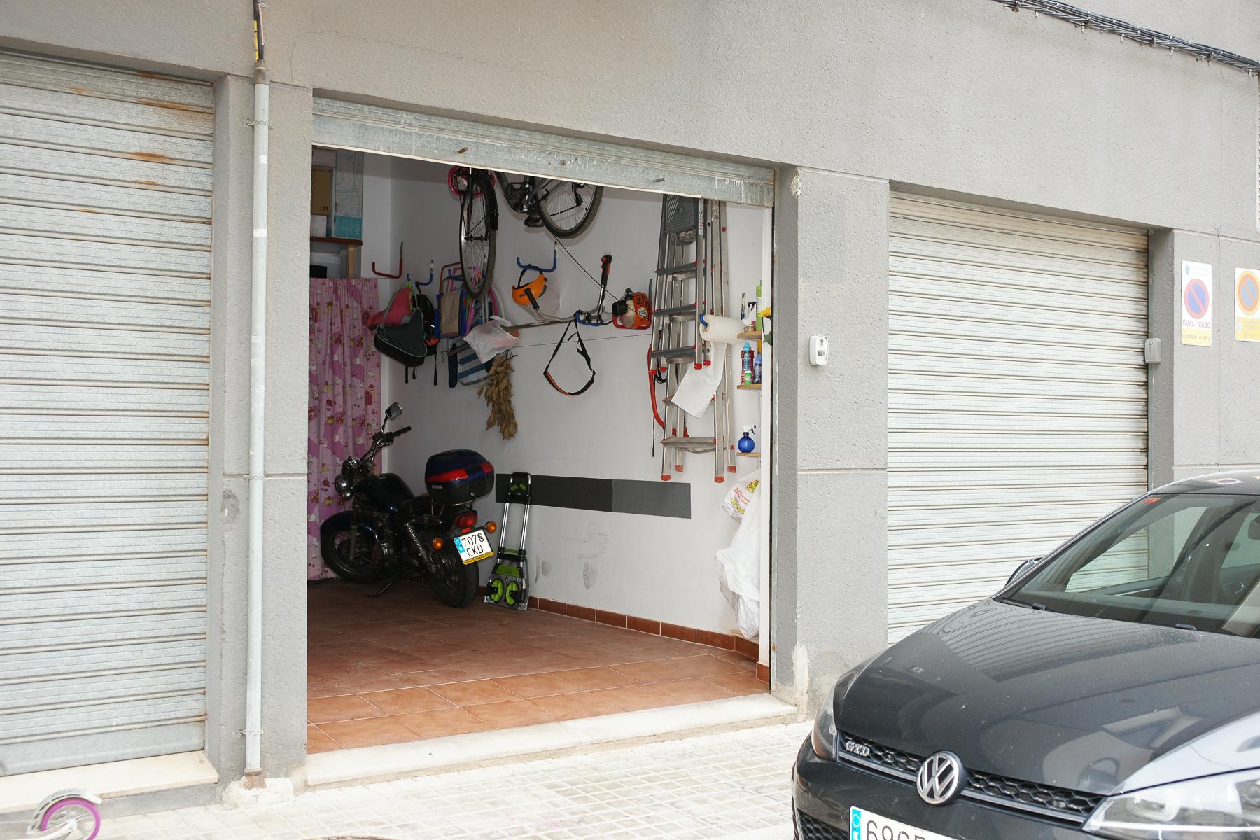 Local en Venta en Burriana (Castellón) Paseo San Juan Bosco