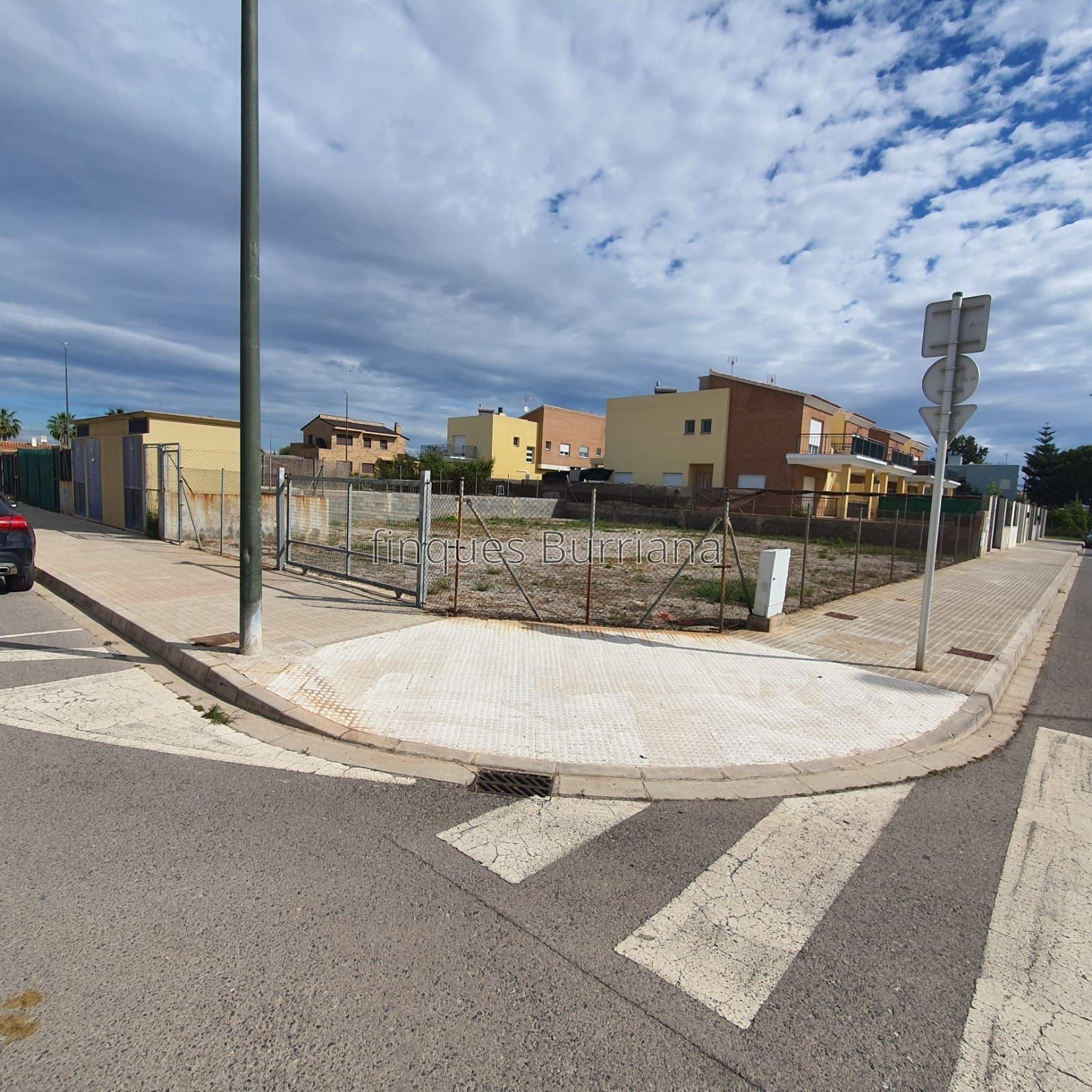 Parcela Zona Puerto Calle Ibiza