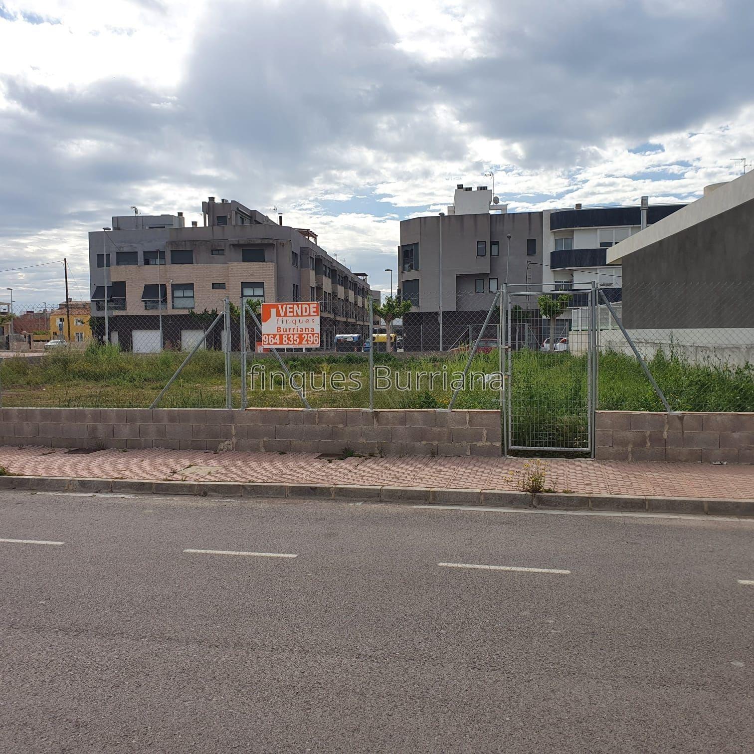 Parcelas en Alquerías del Niño Perdido Zona Fila Diego