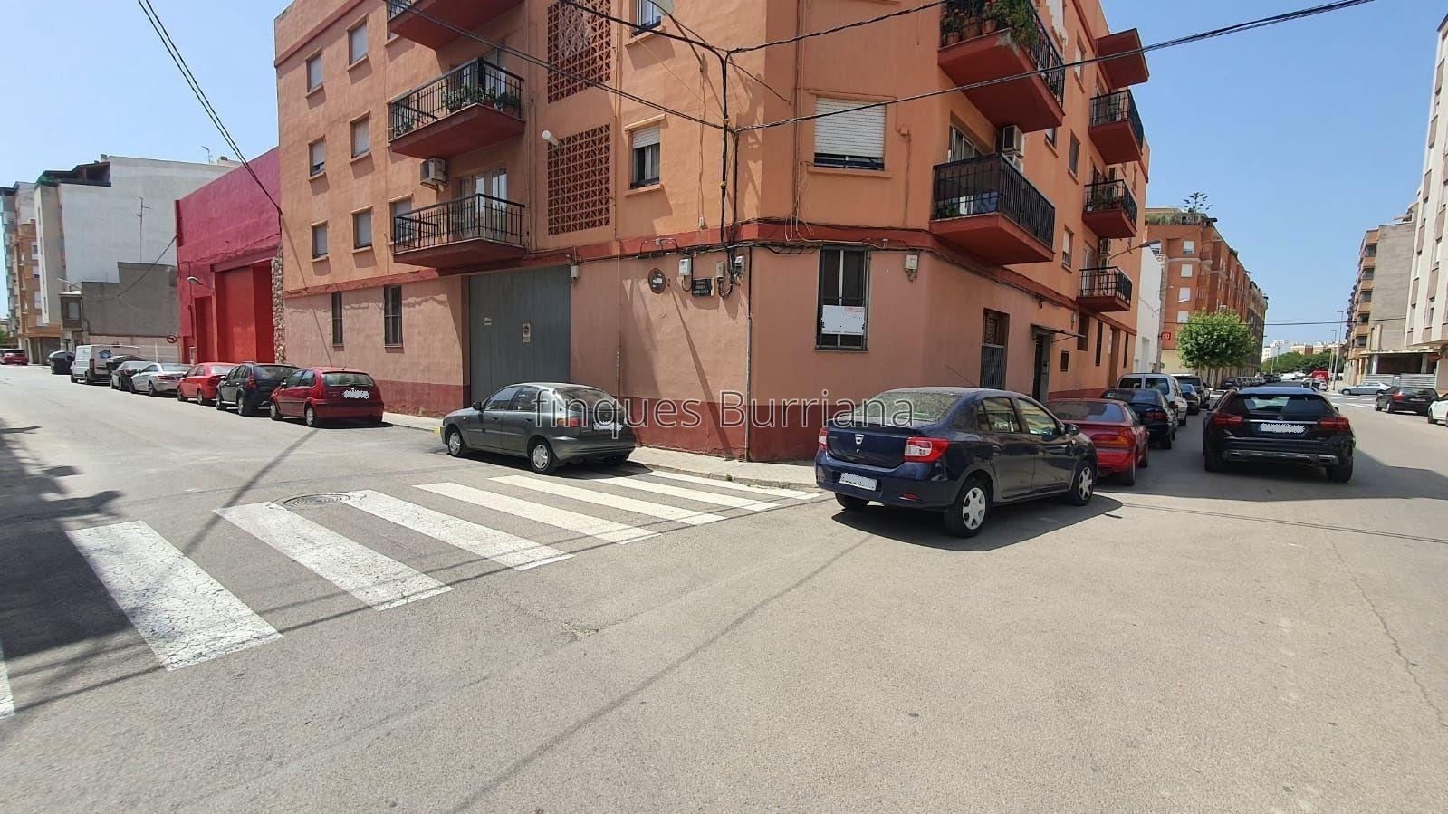 Local en Venta en Burriana (Castellón). Zona Llombai