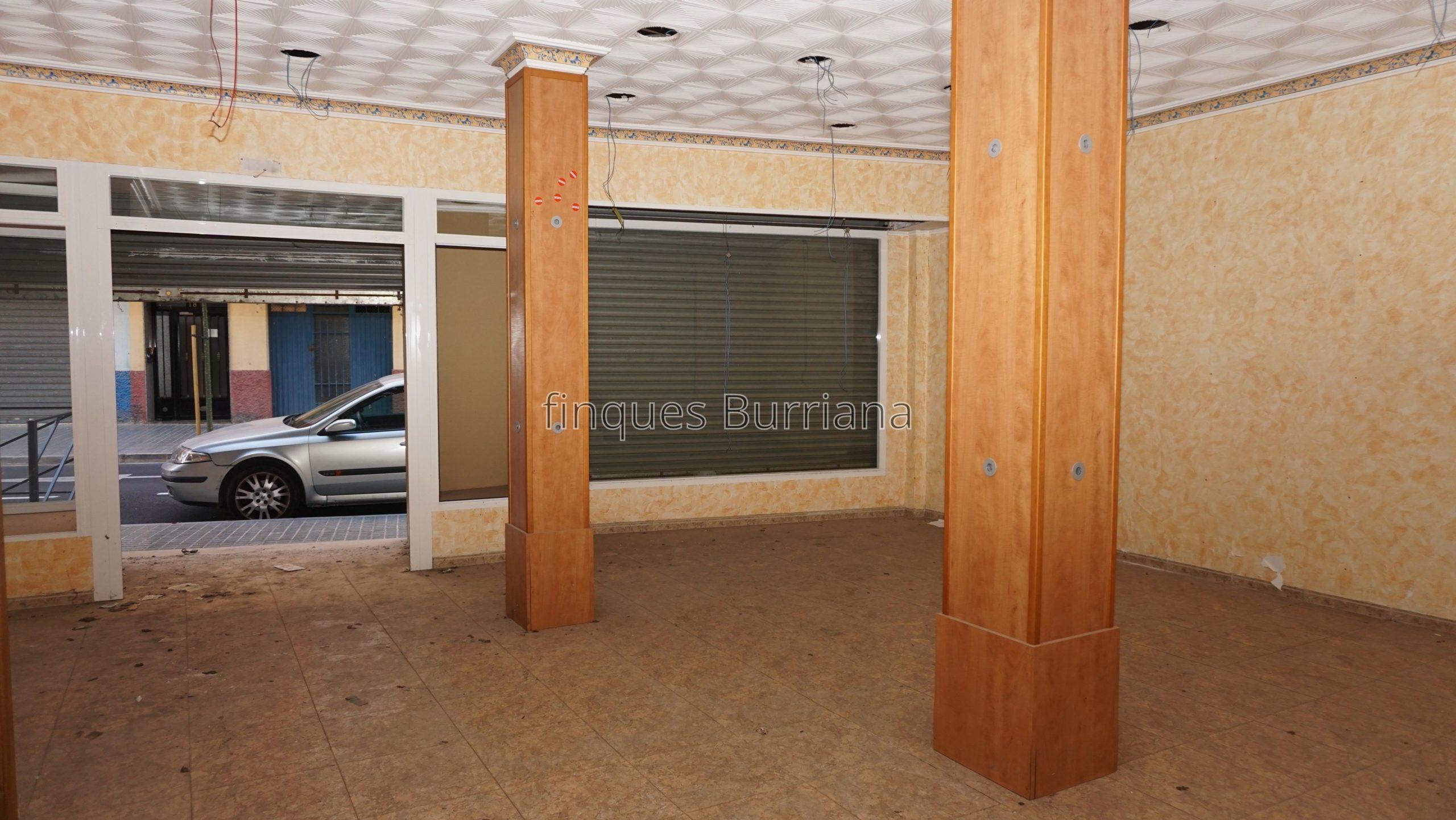 Local en Venta en Burriana (Castellón) Zona Carretera de Nules