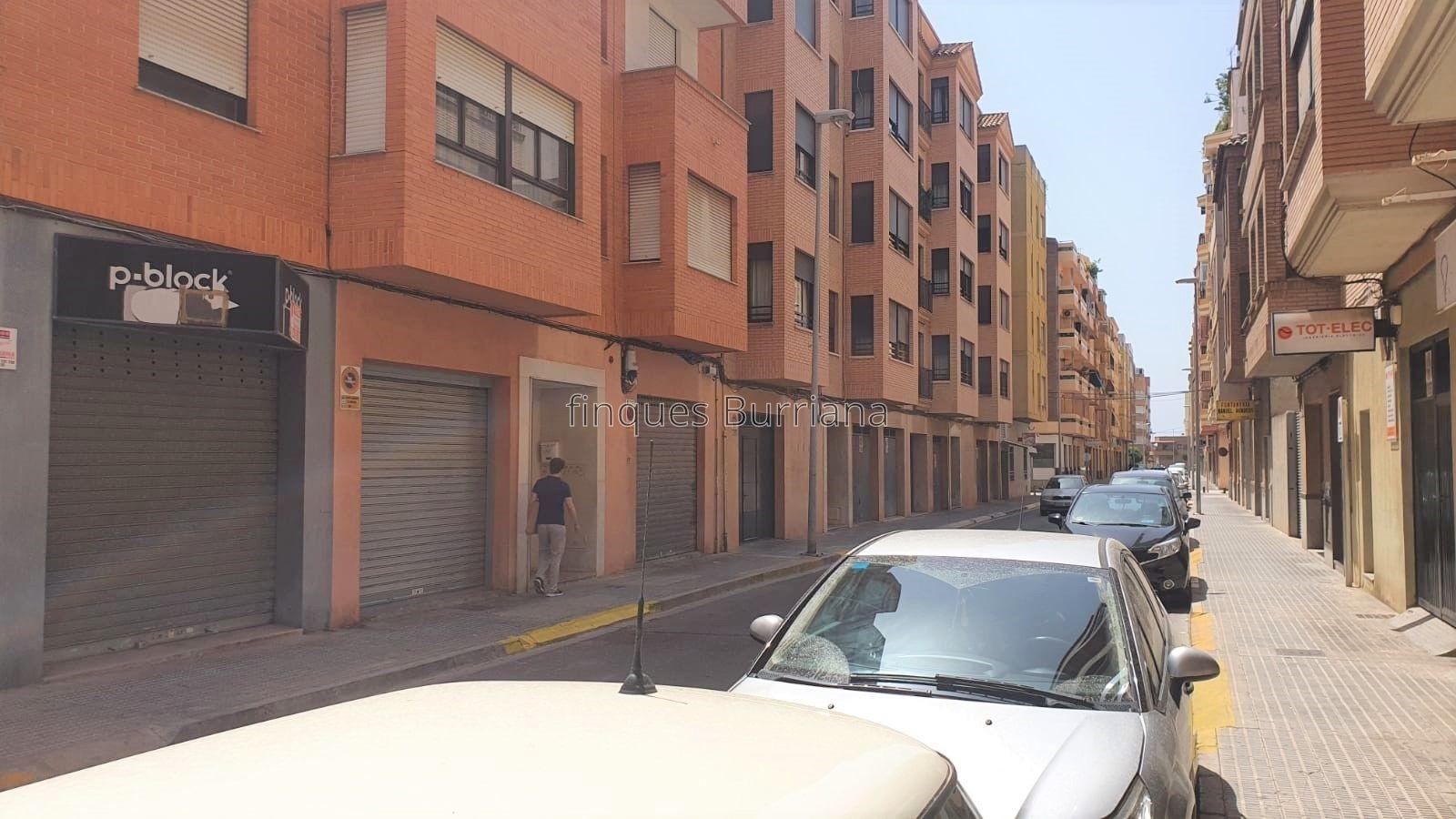 Local en Venta en Burriana (Castellón) Zona Piscinas